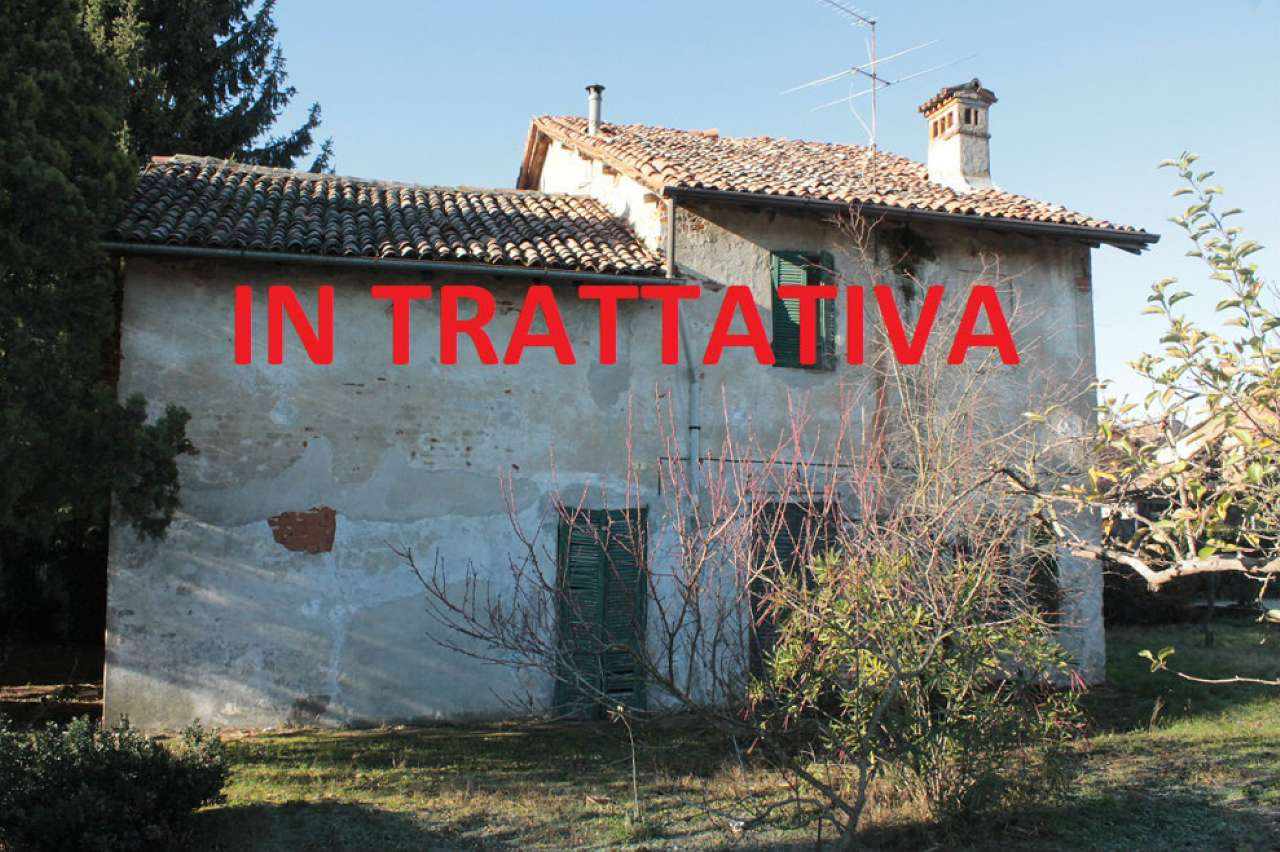 Villa in vendita a Dorno, 5 locali, prezzo € 65.000 | CambioCasa.it