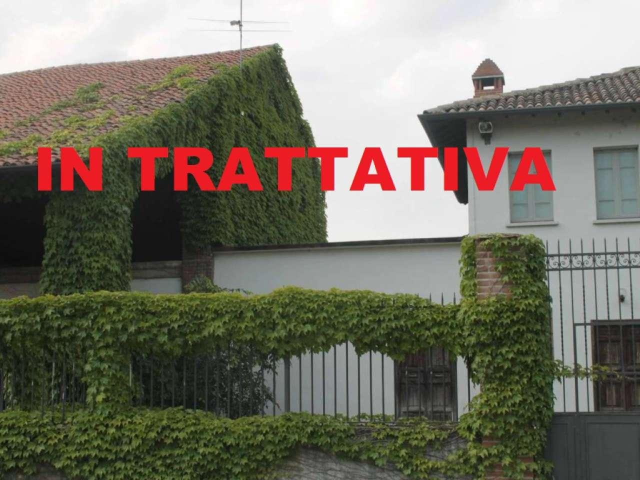 Rustico / Casale in vendita a Dorno, 6 locali, prezzo € 155.000 | CambioCasa.it