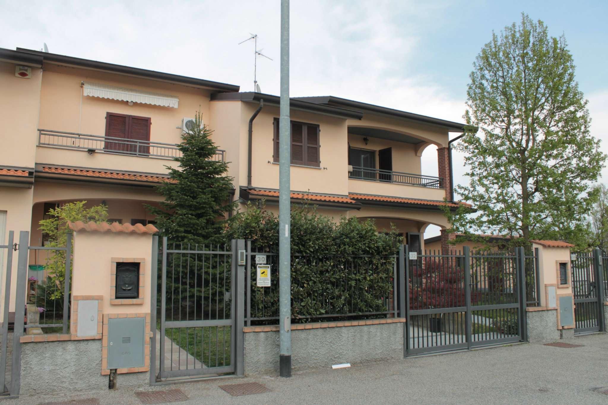Villa a Schiera in vendita a Villanova d'Ardenghi, 5 locali, prezzo € 149.000 | PortaleAgenzieImmobiliari.it