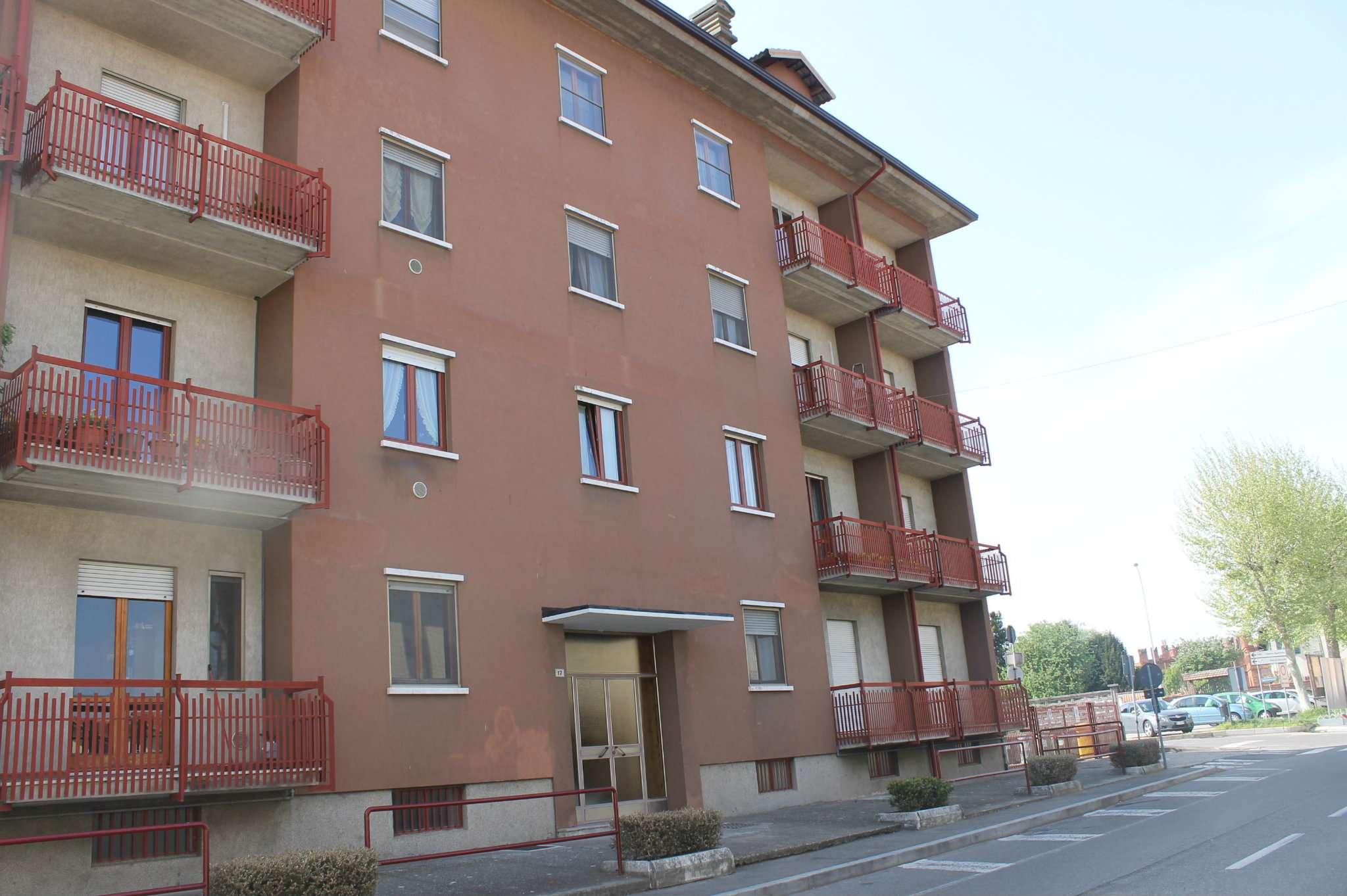 Appartamento in affitto a Dorno, 3 locali, prezzo € 300 | PortaleAgenzieImmobiliari.it