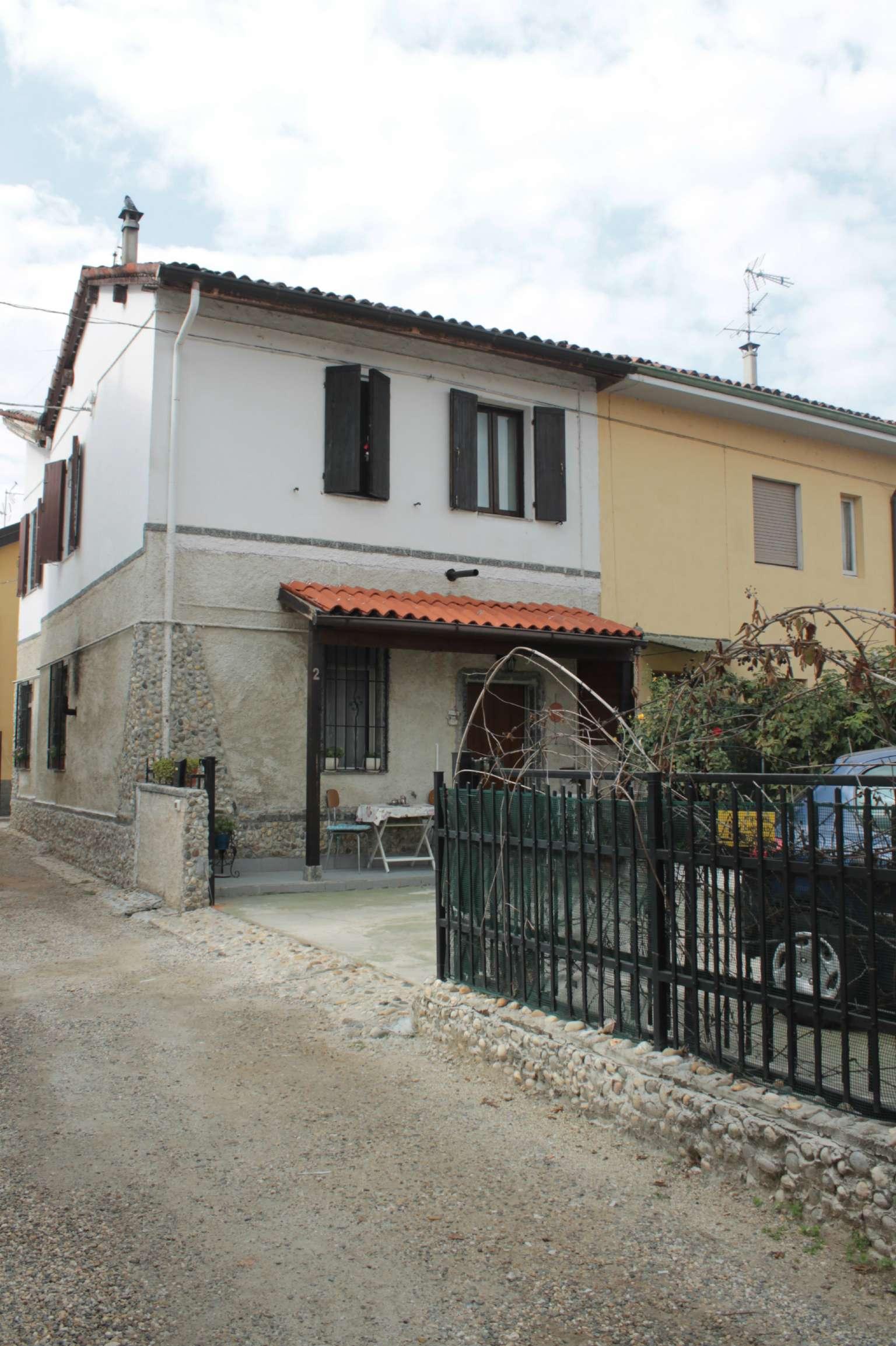 Villa a Schiera in vendita a Gropello Cairoli, 3 locali, prezzo € 105.000 | PortaleAgenzieImmobiliari.it