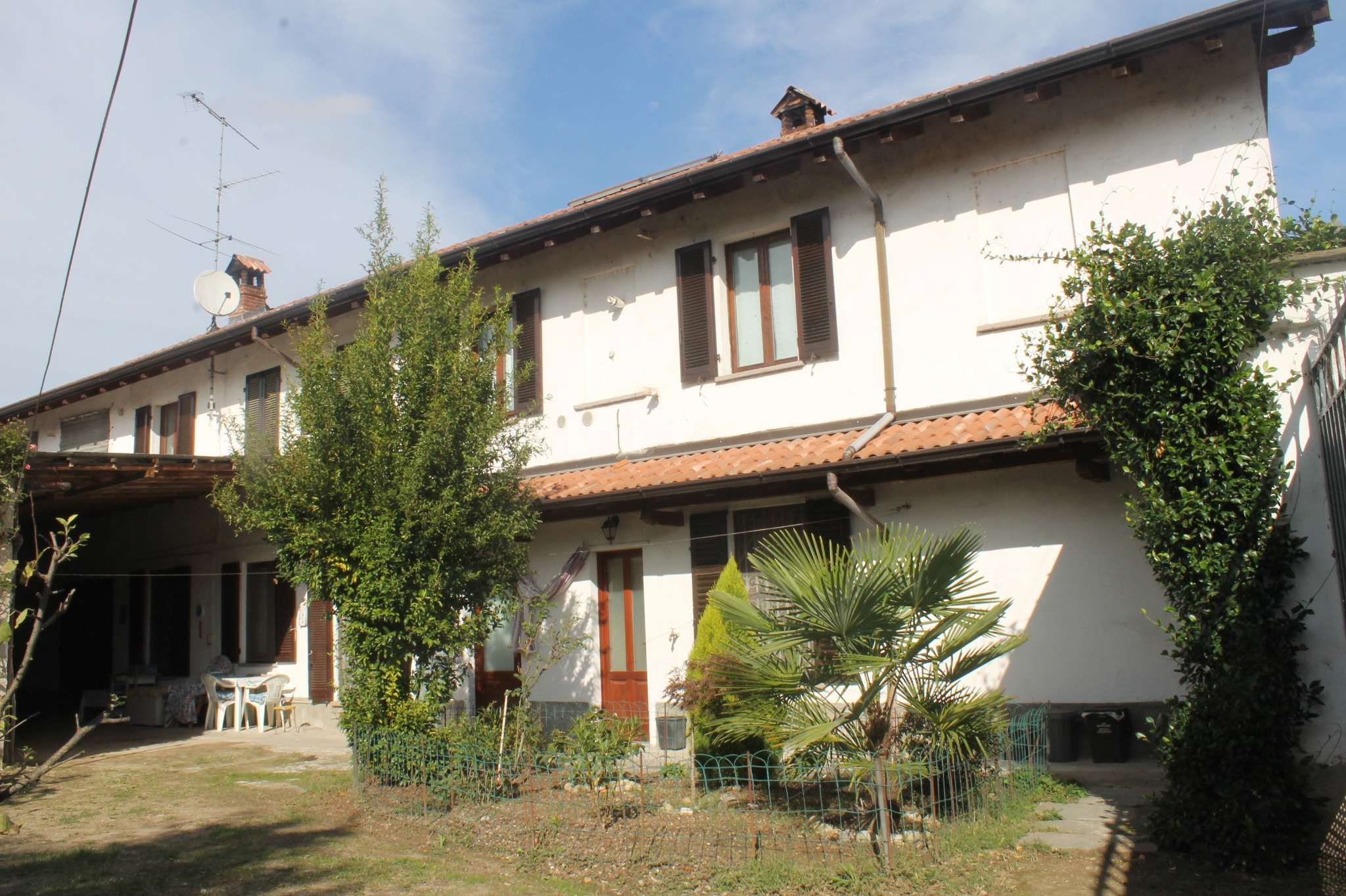 Soluzione Indipendente in vendita a Tromello, 10 locali, prezzo € 178.000 | PortaleAgenzieImmobiliari.it