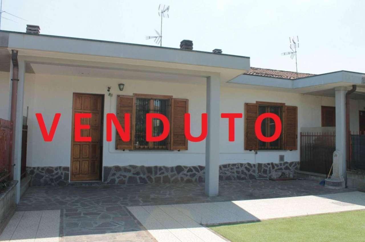 Villa in vendita a Gropello Cairoli, 5 locali, prezzo € 78.000 | PortaleAgenzieImmobiliari.it