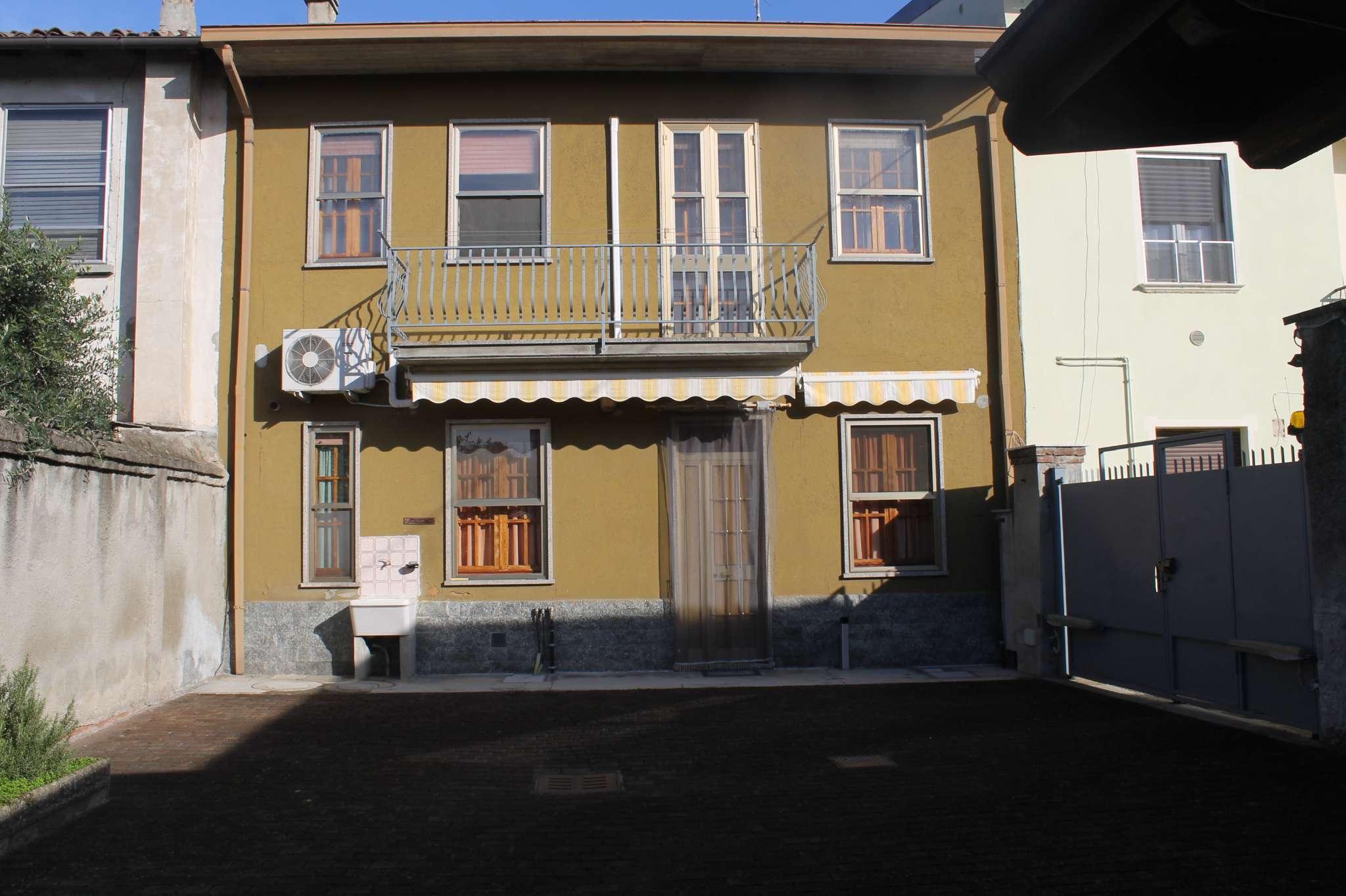 Soluzione Indipendente in vendita a Garlasco, 6 locali, prezzo € 153.000 | PortaleAgenzieImmobiliari.it