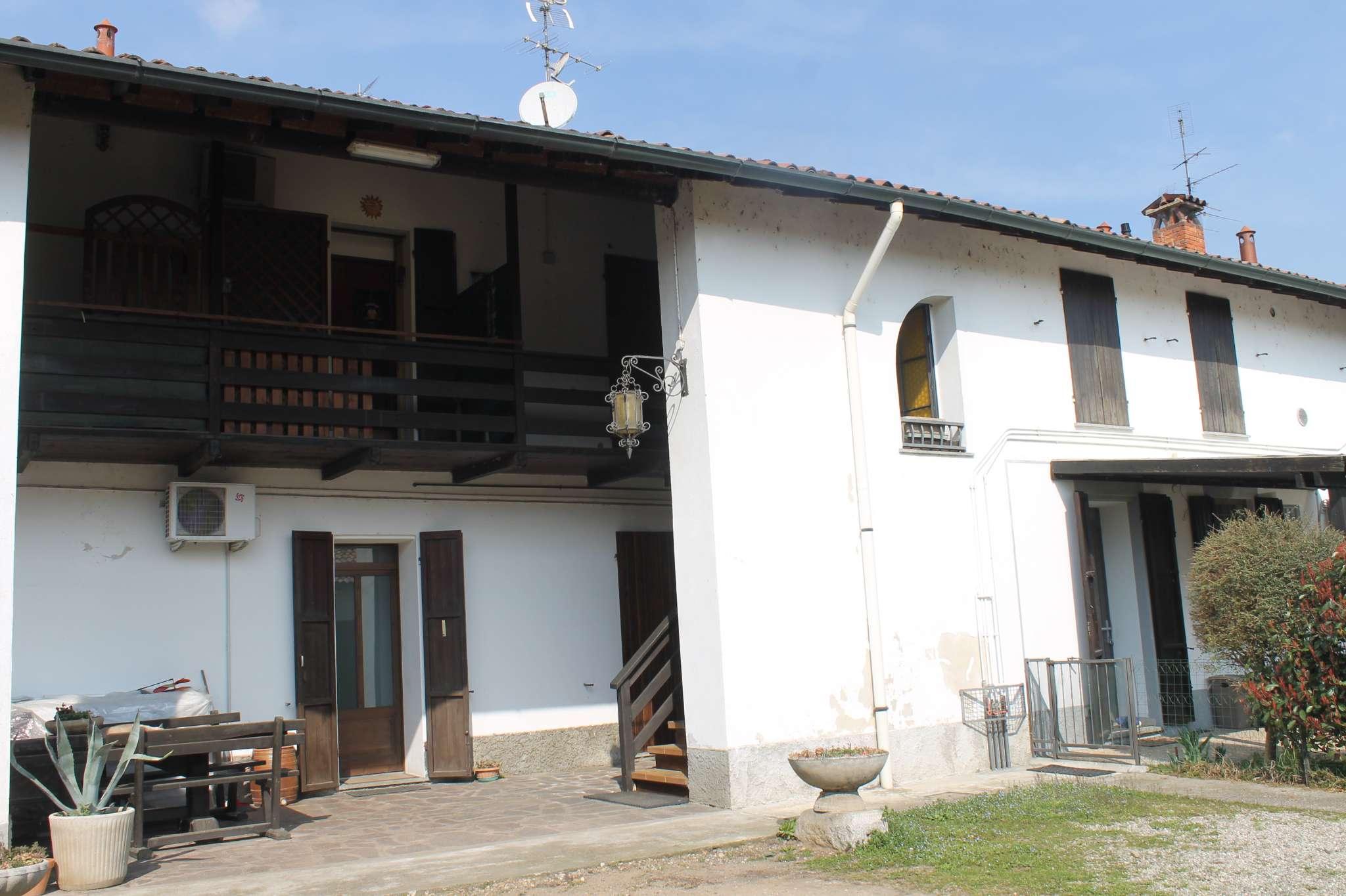 Appartamento in vendita a Morimondo, 4 locali, prezzo € 123.000 | PortaleAgenzieImmobiliari.it