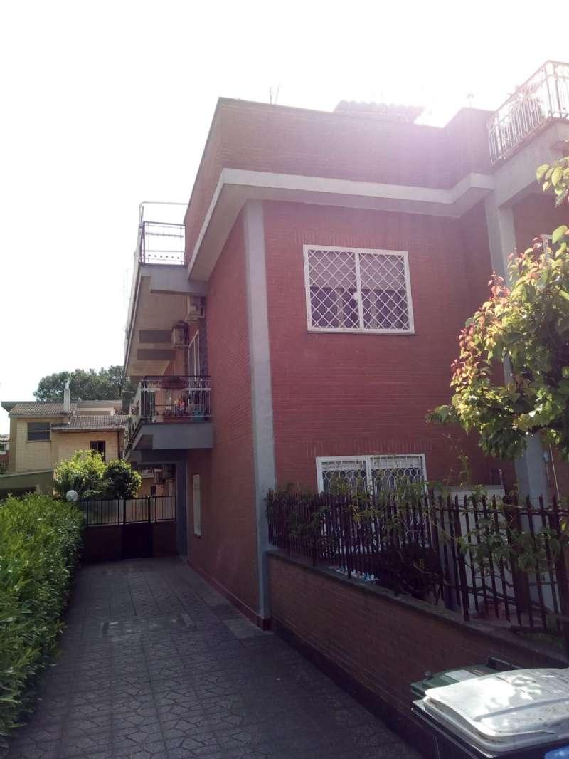 Appartamento in vendita a Roma, 4 locali, zona Zona: 29 . Balduina, Montemario, Sant'Onofrio, Trionfale, Camilluccia, Cortina d'Ampezzo, prezzo € 325.000 | CambioCasa.it