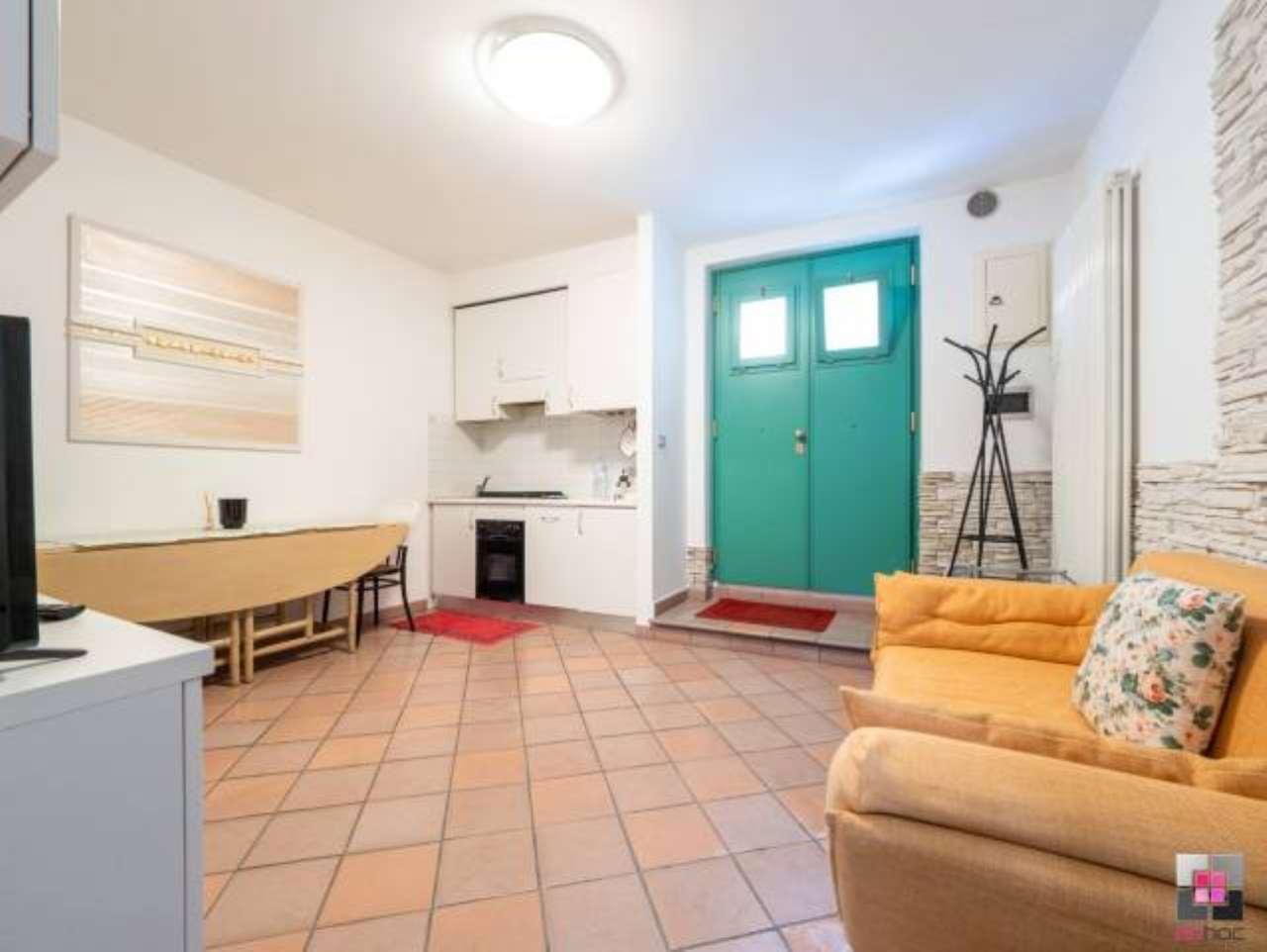 Appartamento in affitto a Fano, 2 locali, prezzo € 530 | CambioCasa.it