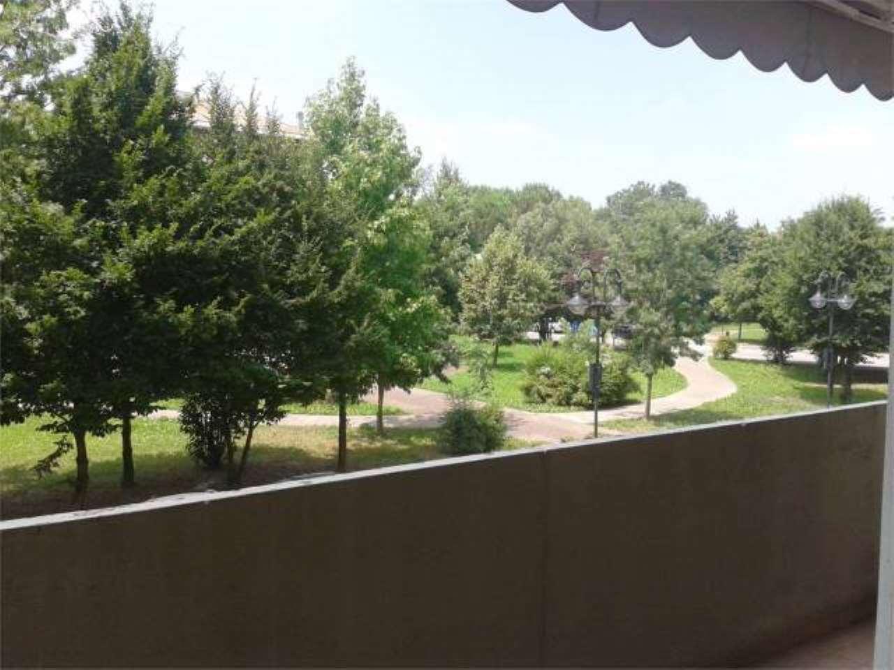 Primissima Chiesanuova, bel 2 camere con terrazzo