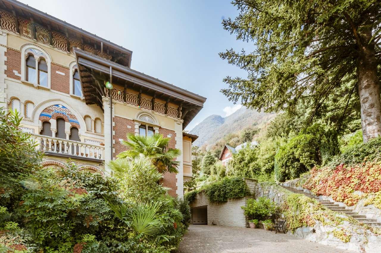 Appartamento in vendita a Laglio, 4 locali, prezzo € 1.280.000   PortaleAgenzieImmobiliari.it