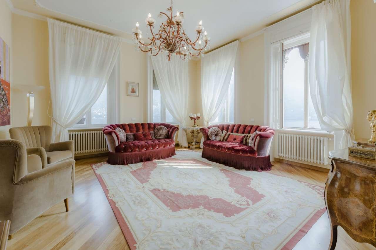 Appartamento in vendita a Laglio, 4 locali, prezzo € 1.280.000 | PortaleAgenzieImmobiliari.it