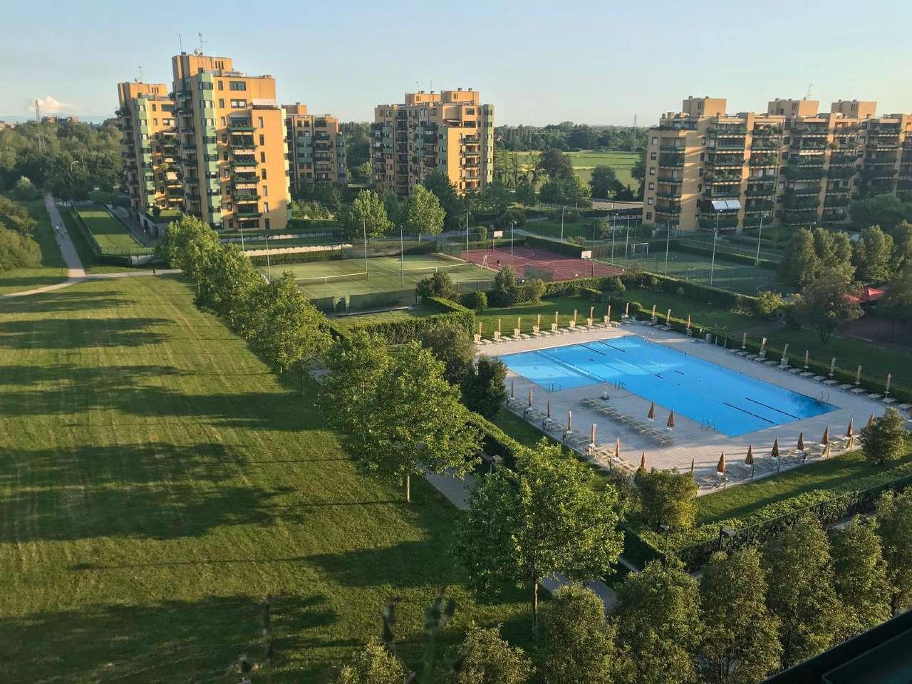 Appartamento in vendita a Segrate, 3 locali, prezzo € 420.000   PortaleAgenzieImmobiliari.it