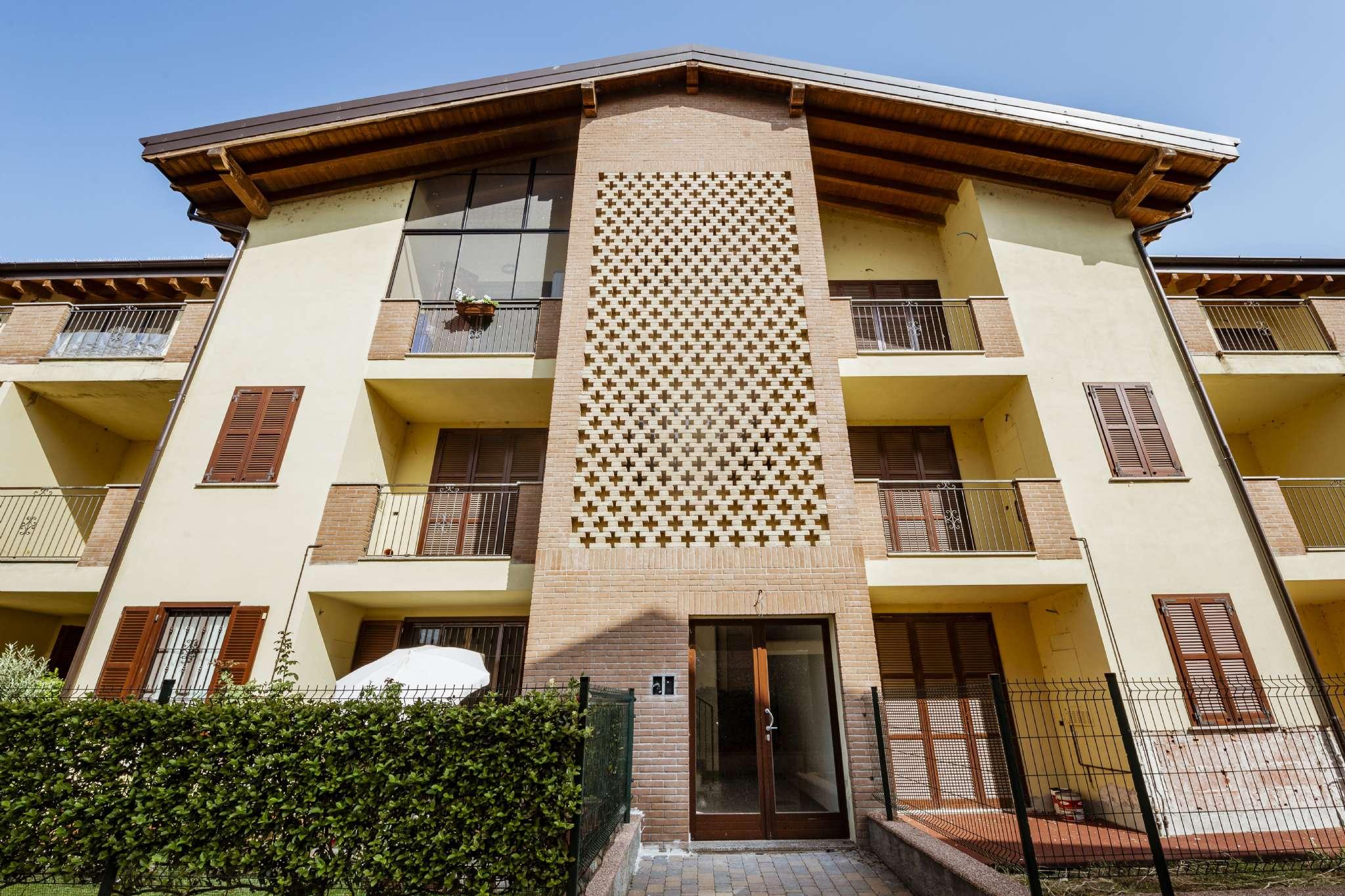 Appartamento in vendita a Certosa di Pavia, 2 locali, prezzo € 88.000 | PortaleAgenzieImmobiliari.it