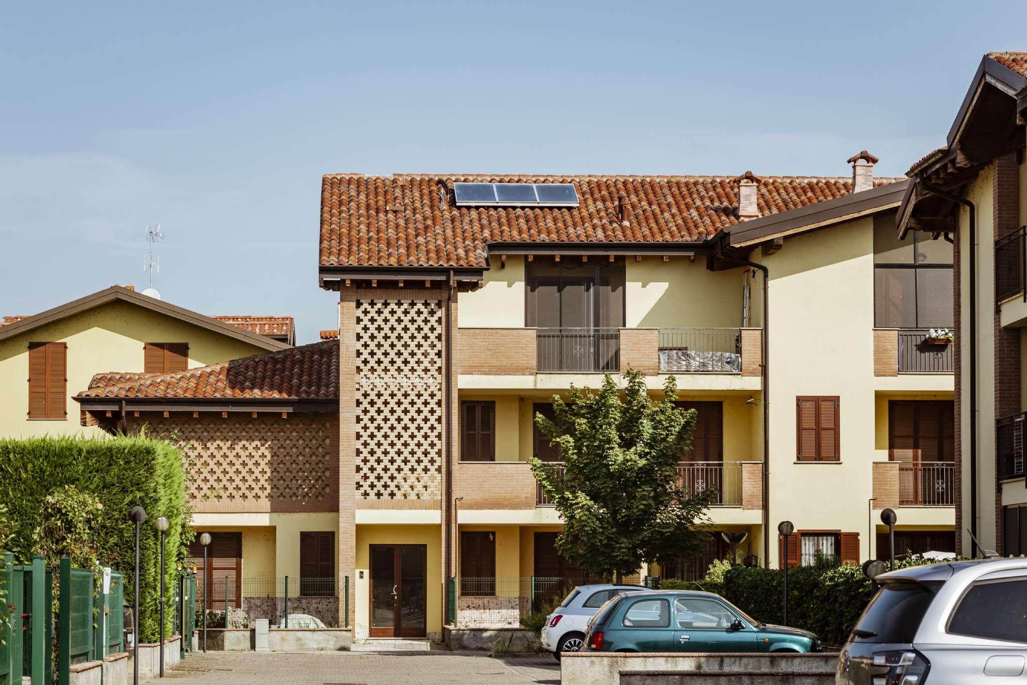 Appartamento in vendita a Certosa di Pavia, 2 locali, prezzo € 84.000 | PortaleAgenzieImmobiliari.it