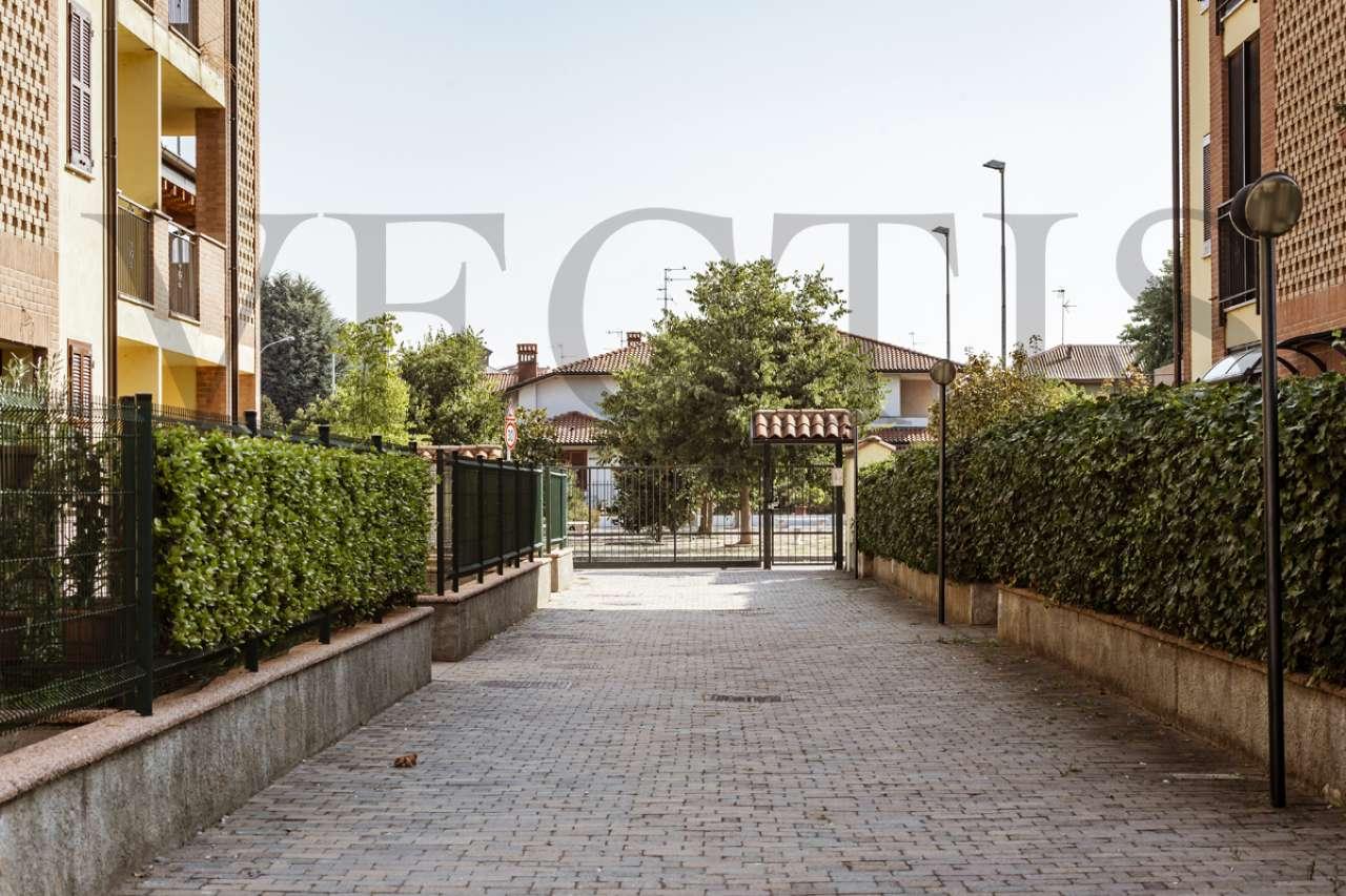 Appartamento in vendita a Certosa di Pavia, 3 locali, prezzo € 170.000 | PortaleAgenzieImmobiliari.it