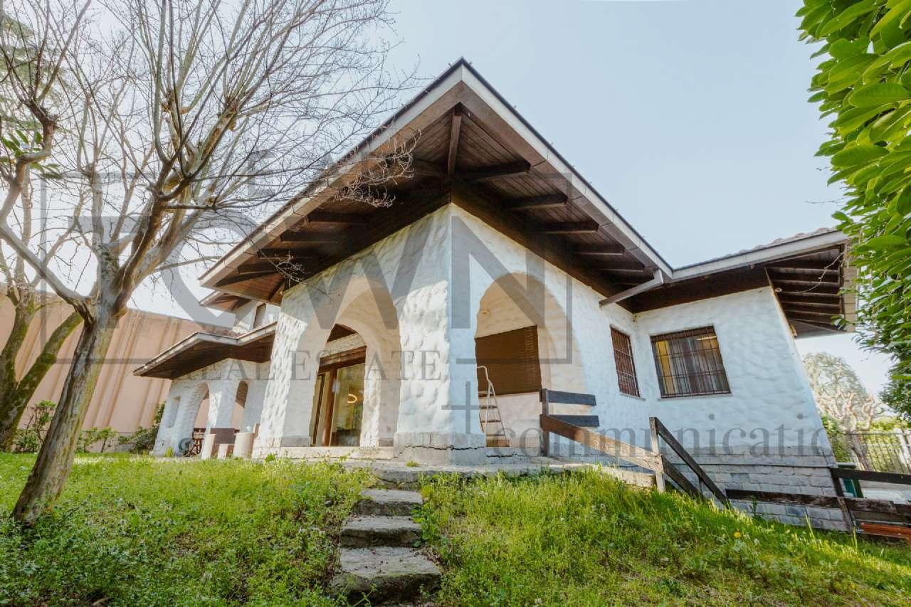Villa in vendita a Segrate, 5 locali, prezzo € 890.000 | PortaleAgenzieImmobiliari.it
