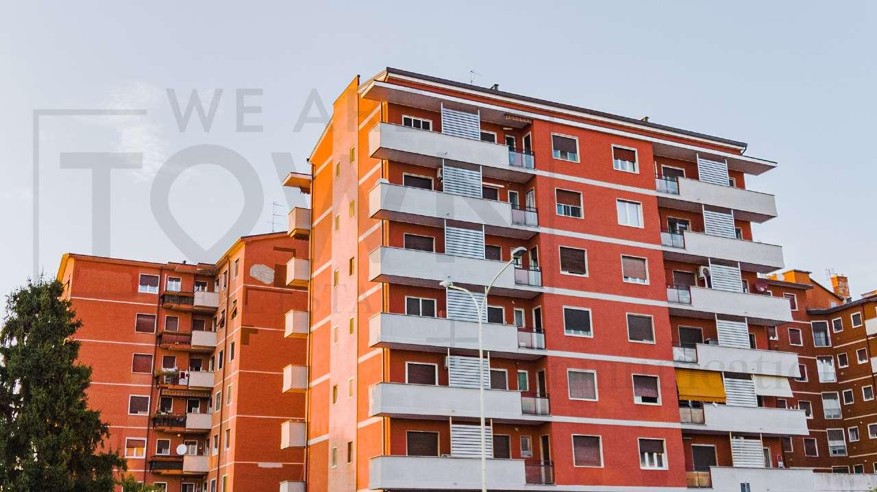Appartamento in vendita a Trezzano sul Naviglio, 3 locali, prezzo € 145.000 | PortaleAgenzieImmobiliari.it