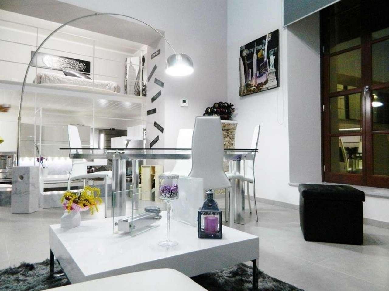 Loft / Openspace in vendita a Carrara, 3 locali, prezzo € 240.000 | PortaleAgenzieImmobiliari.it