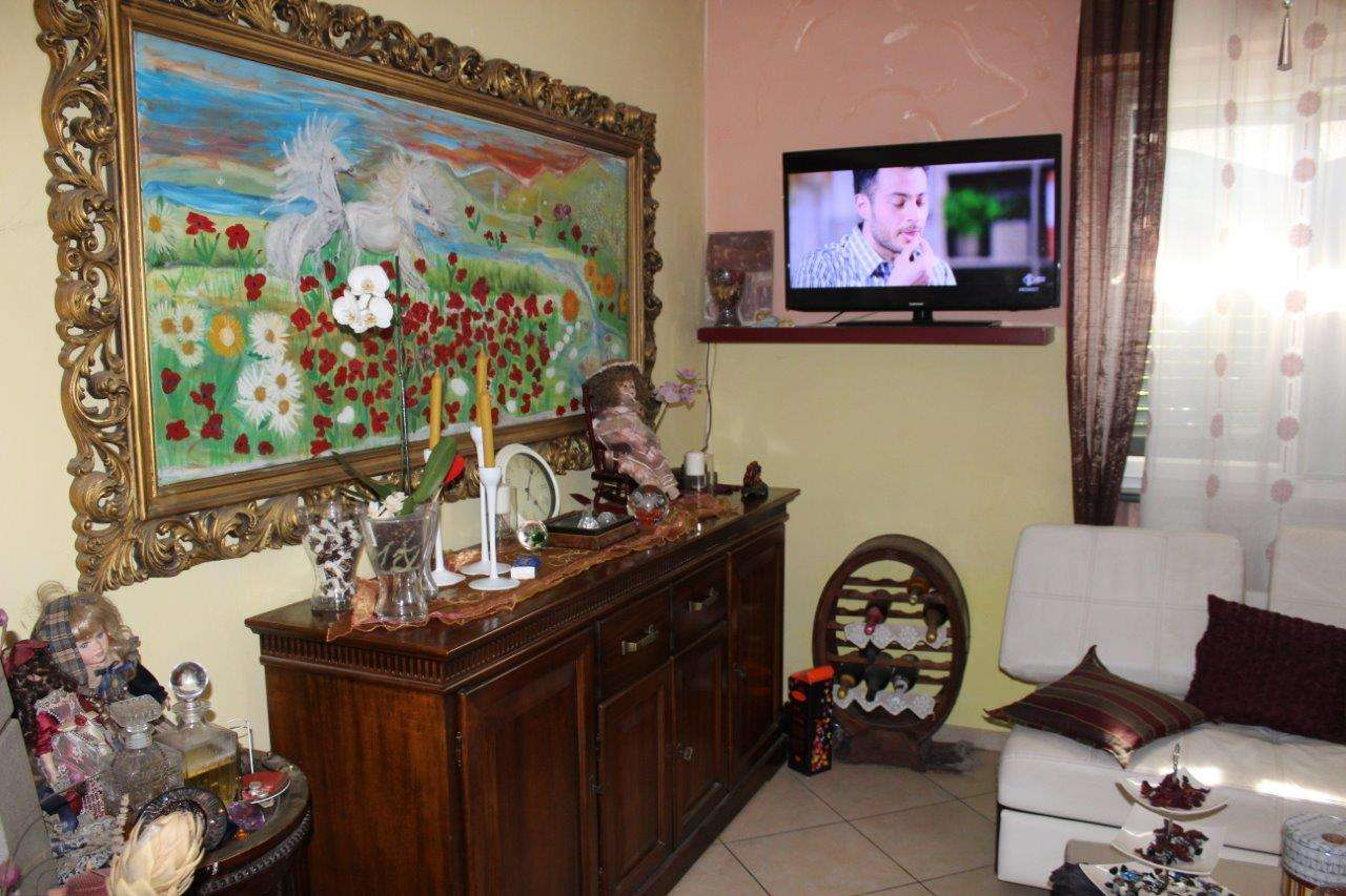 Porzione di casa in ottime condizioni parzialmente arredato in vendita Rif. 7486147