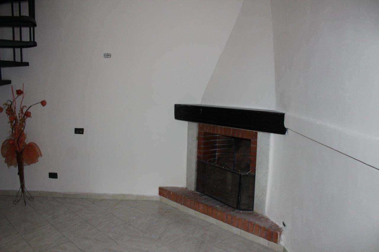 Porzione di casa in vendita Rif. 8114014