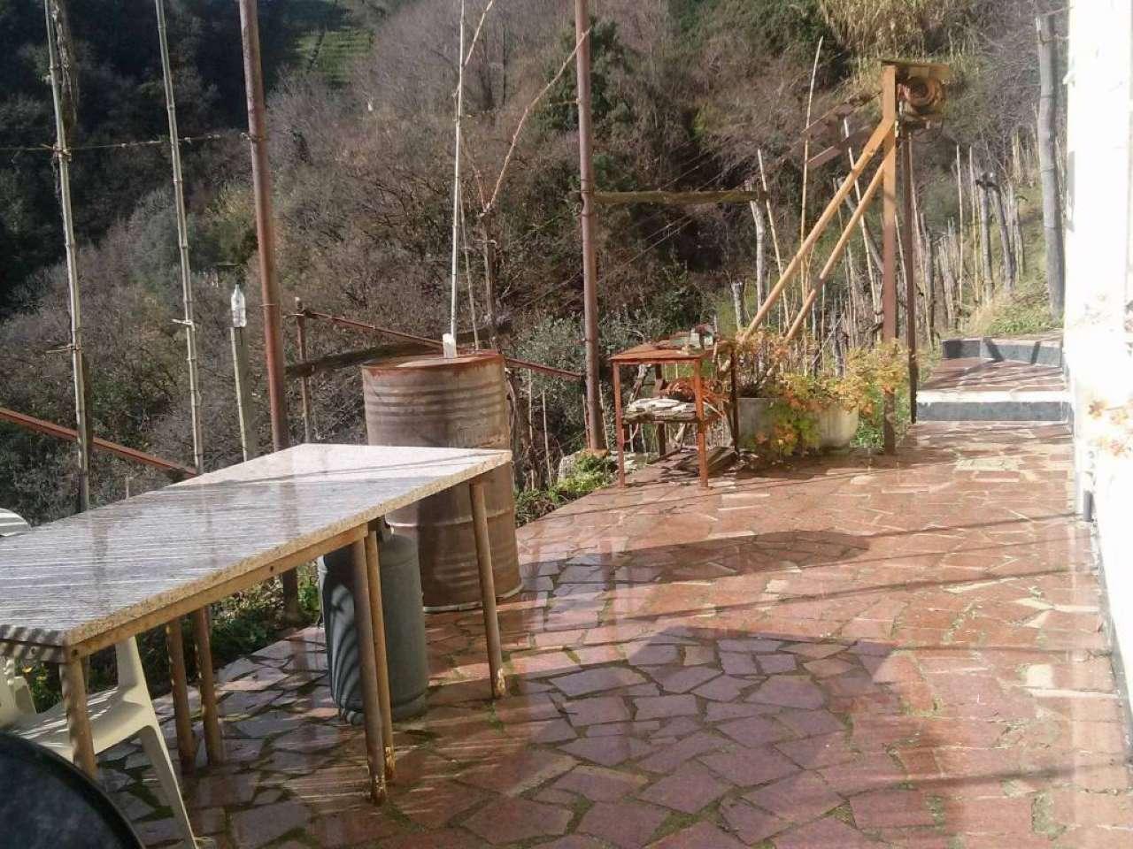 Rustico / Casale parzialmente arredato in vendita Rif. 8144163