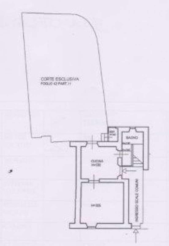 Porzione di casa in vendita Rif. 8232341