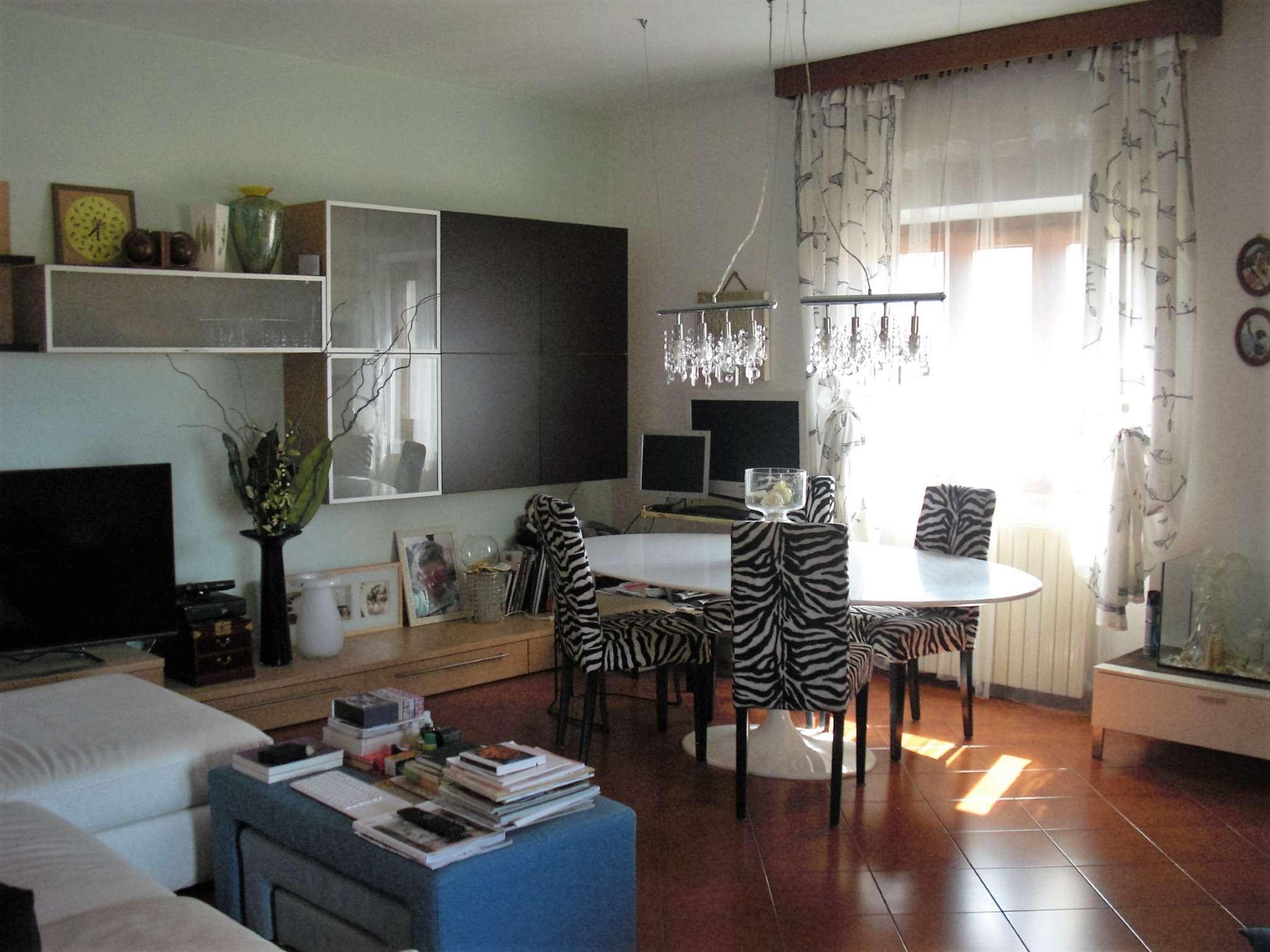 Porzione di casa parzialmente arredato in vendita Rif. 8509590
