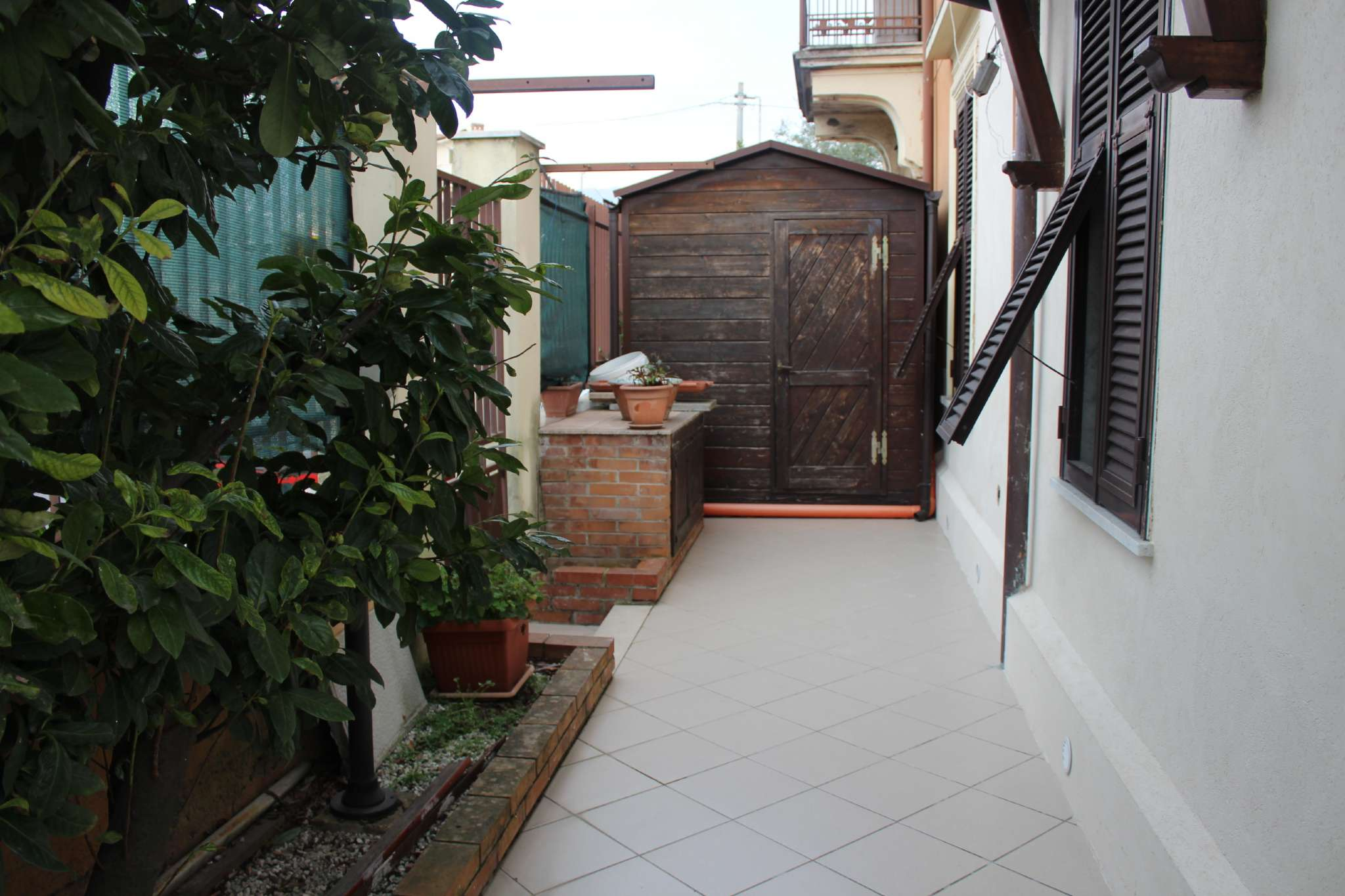 Porzione di casa parzialmente arredato in vendita Rif. 8693751