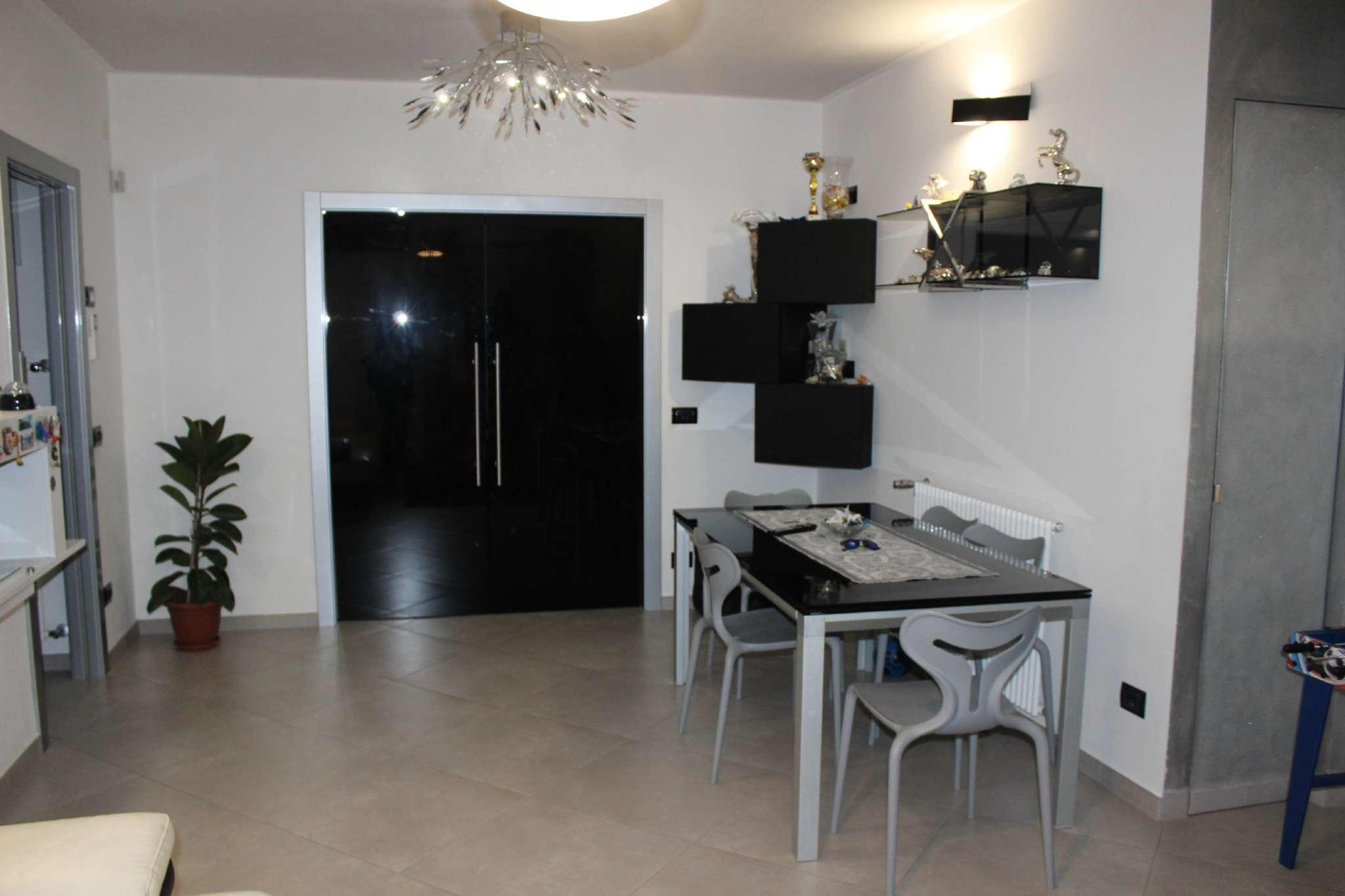 Porzione di casa parzialmente arredato in vendita Rif. 8851084