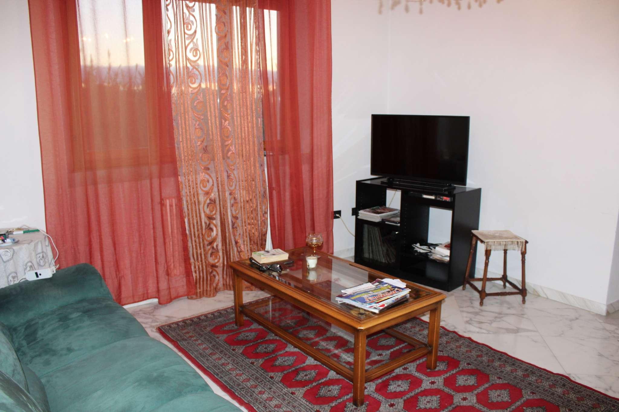 Porzione di casa parzialmente arredato in vendita Rif. 9227725