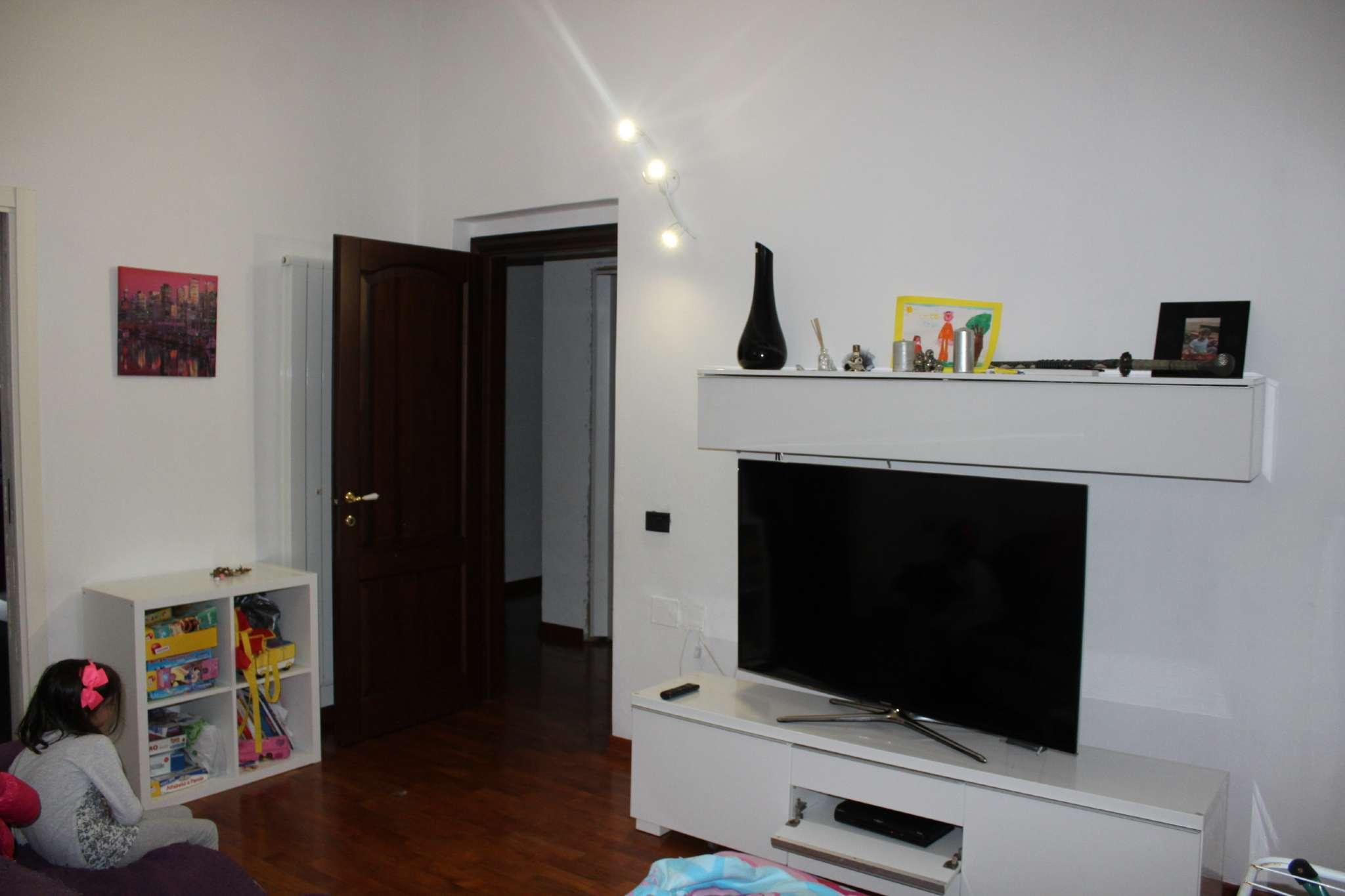 Porzione di casa parzialmente arredato in vendita Rif. 9247204