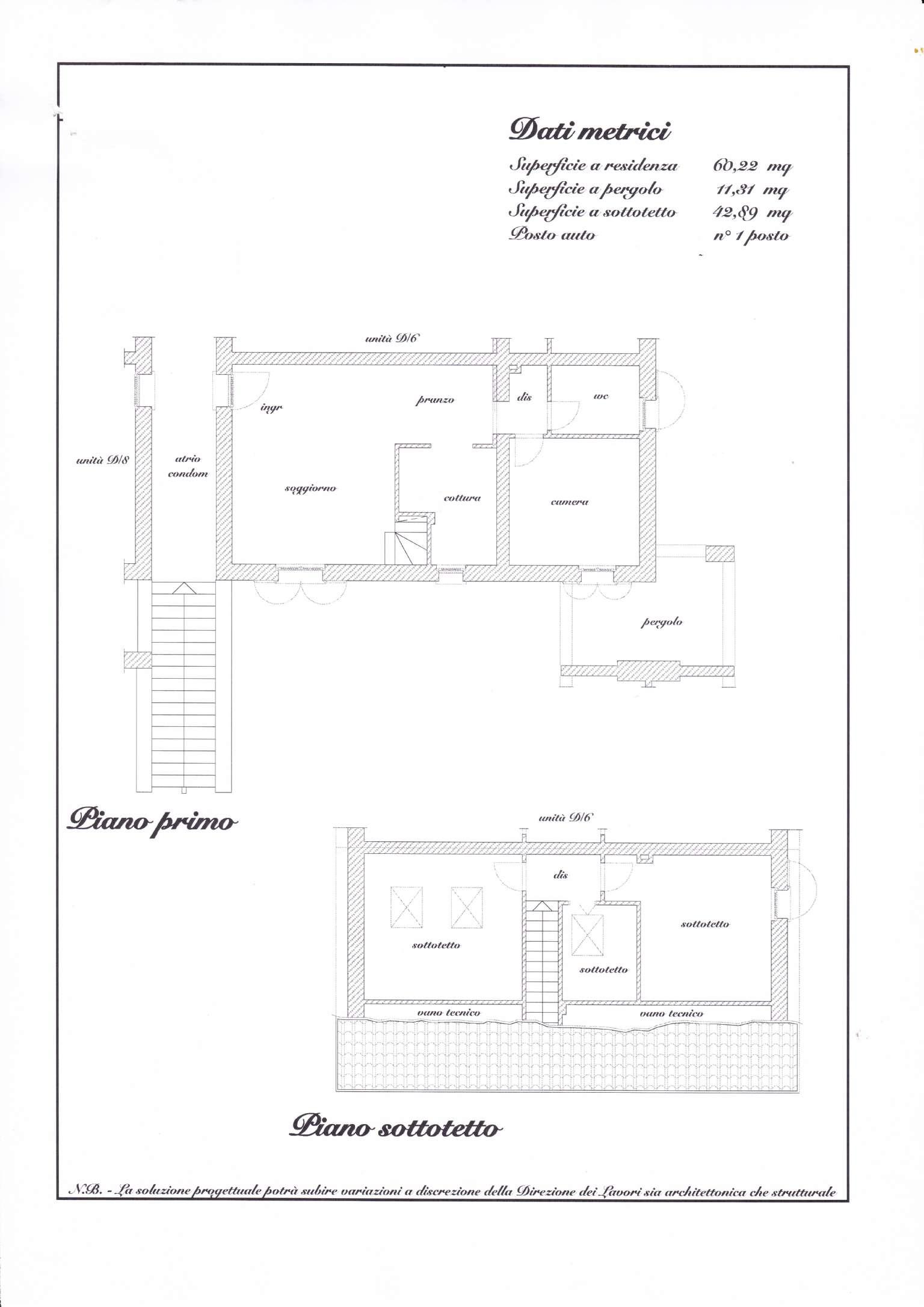 Appartamento in vendita a Sarzana, 4 locali, Trattative riservate | PortaleAgenzieImmobiliari.it