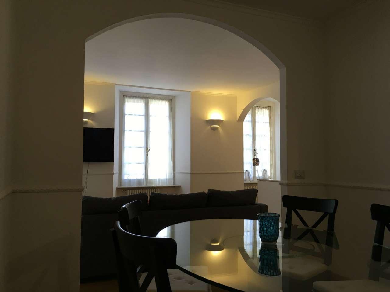 Appartamento in affitto a Lavagna, 3 locali, prezzo € 900 | CambioCasa.it