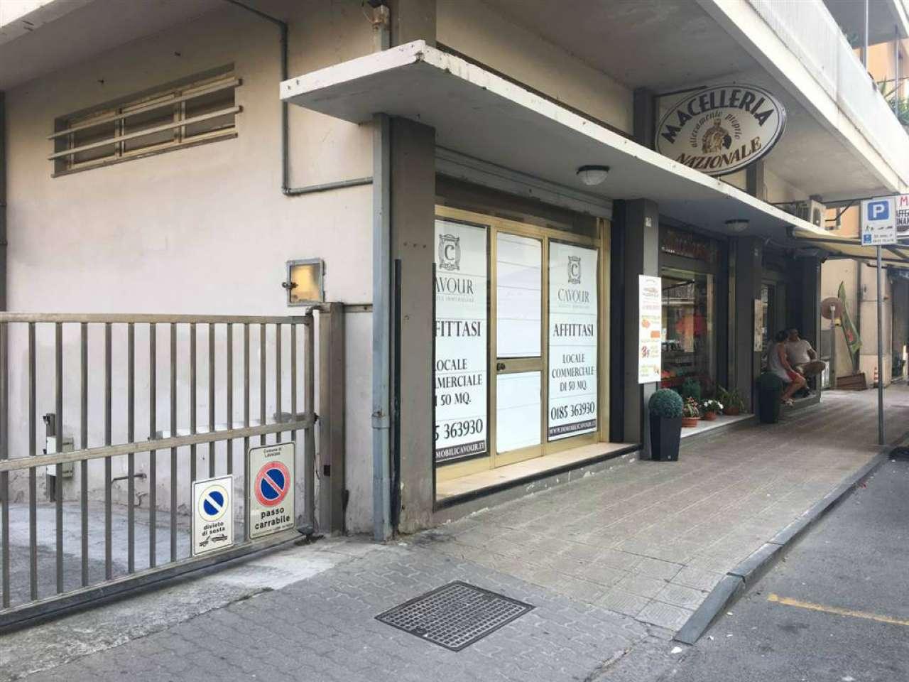 Negozio / Locale in affitto a Lavagna, 2 locali, prezzo € 450 | CambioCasa.it