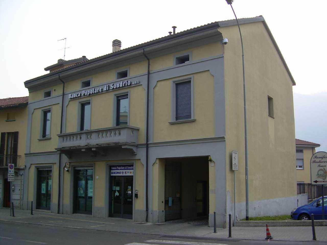 Appartamento in affitto a Valmadrera - Centrale