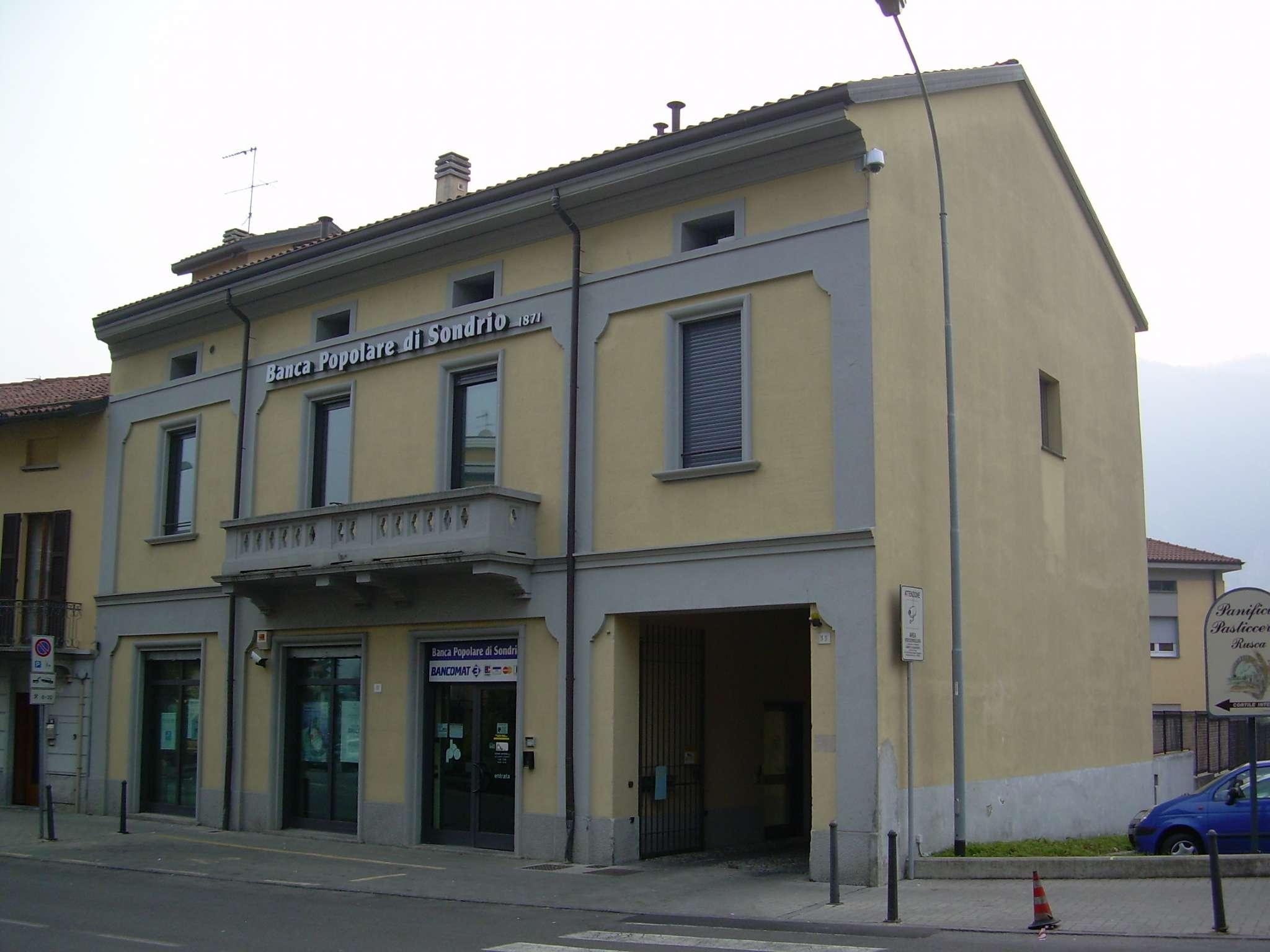 VALMADRERA LC - Zona centrale - affitto quadrilocale di 147 mq.