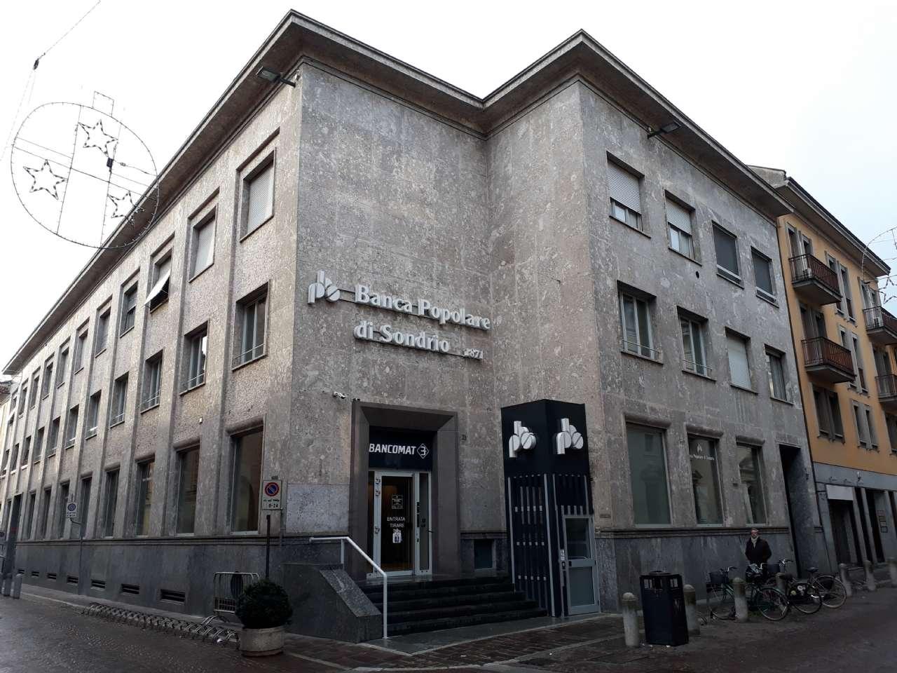 Ufficio in affitto a Lodi - Centrale