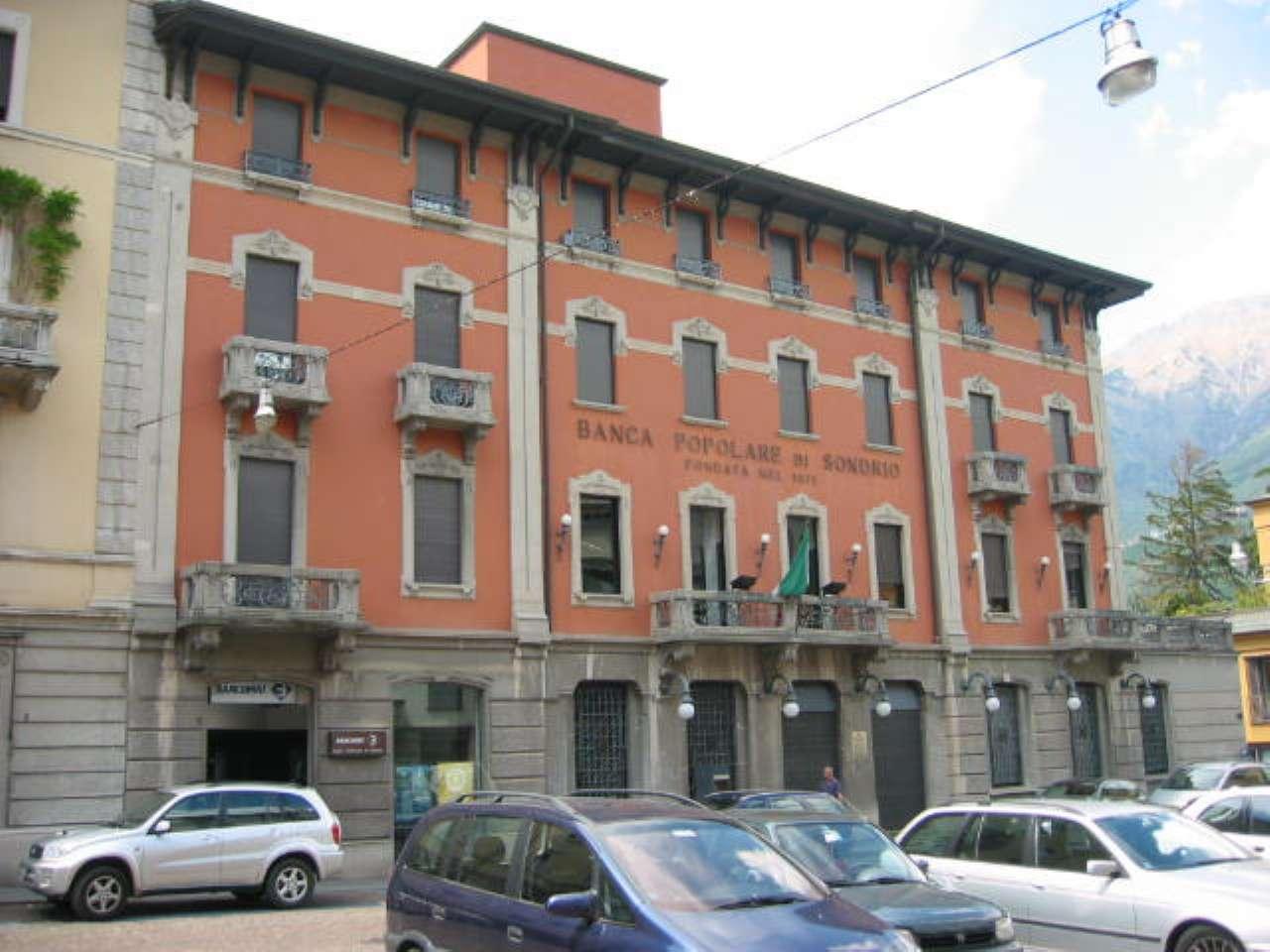 Ufficio in affitto a Morbegno - Centrale