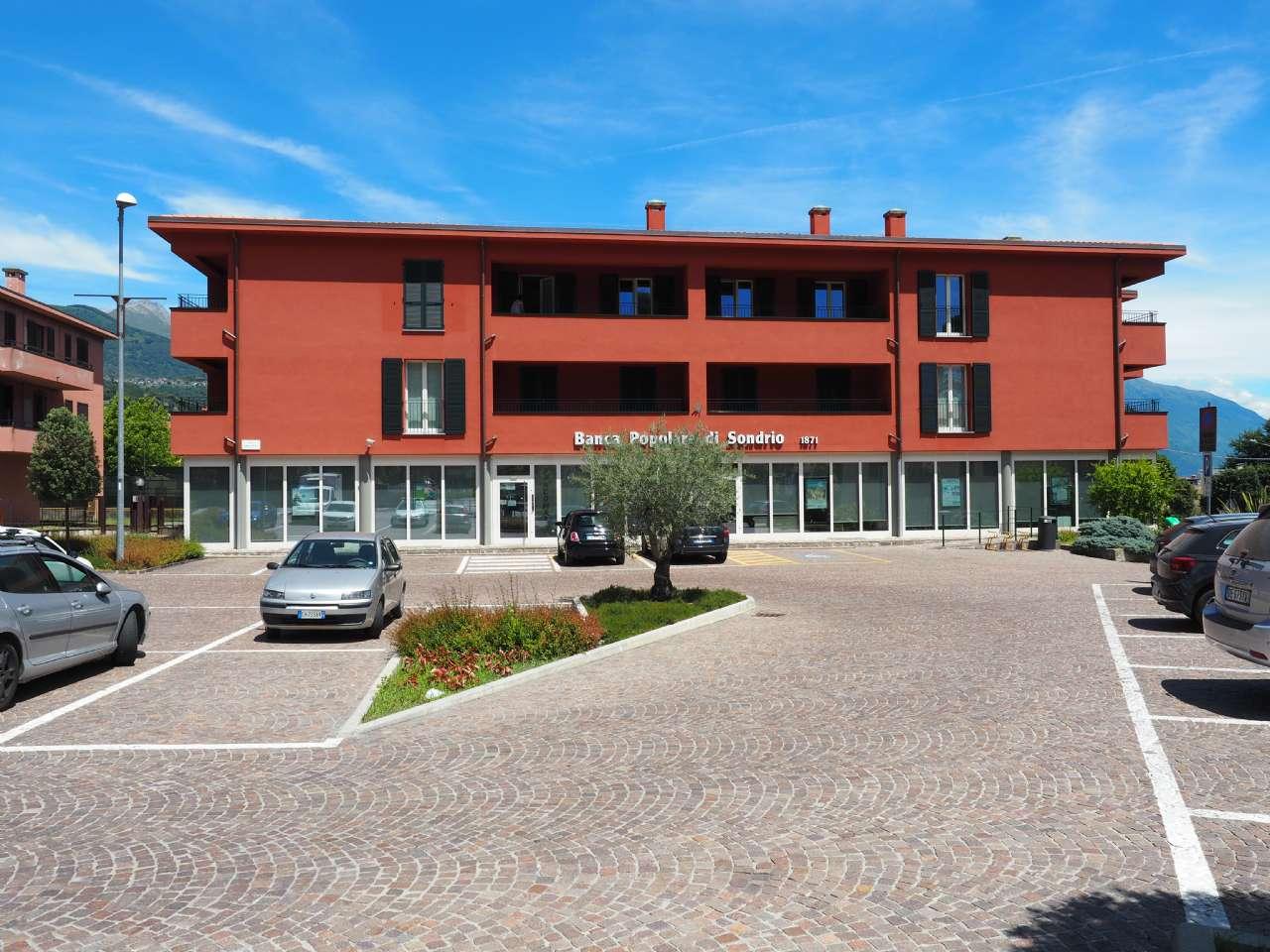 Appartamento in affitto a Dongo - Centrale