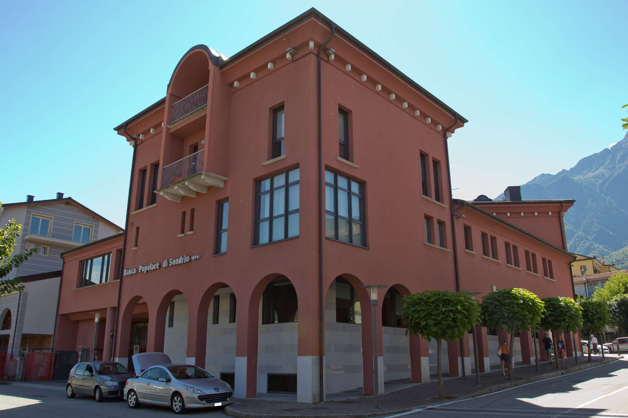 Appartamento in affitto Rif. 7271361