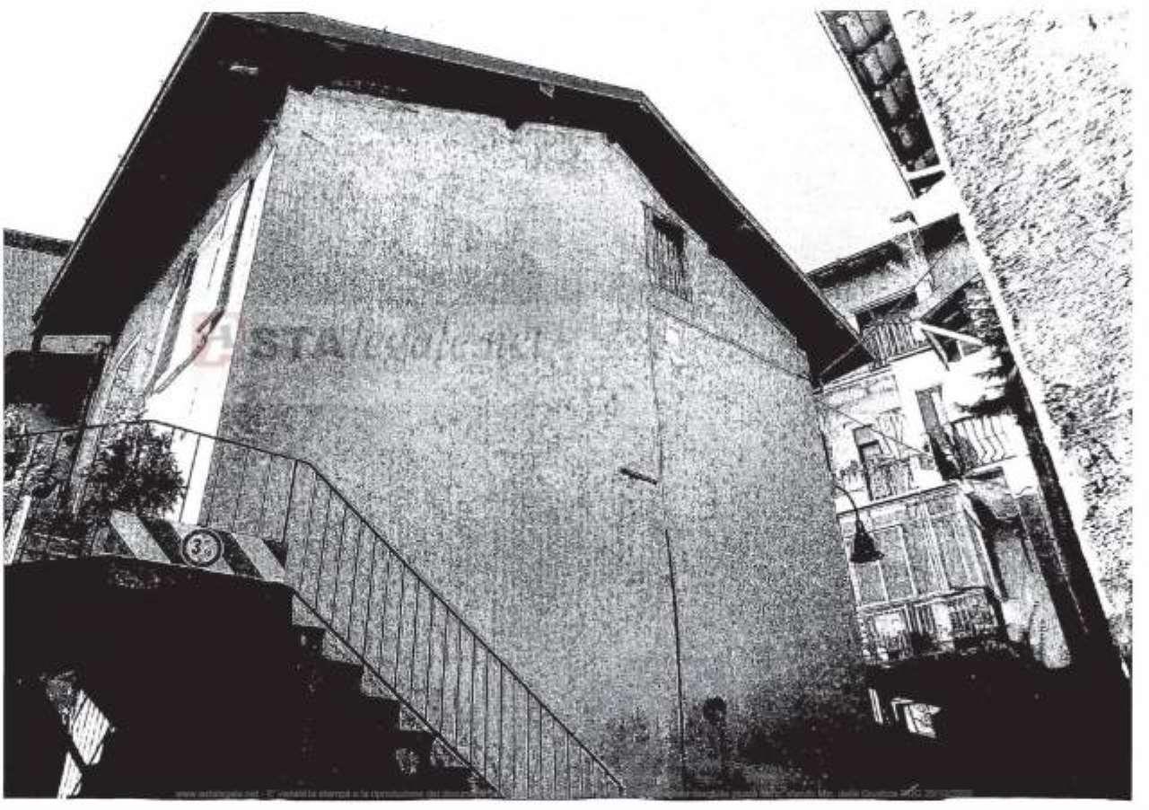 Appartamento in asta a Brunate
