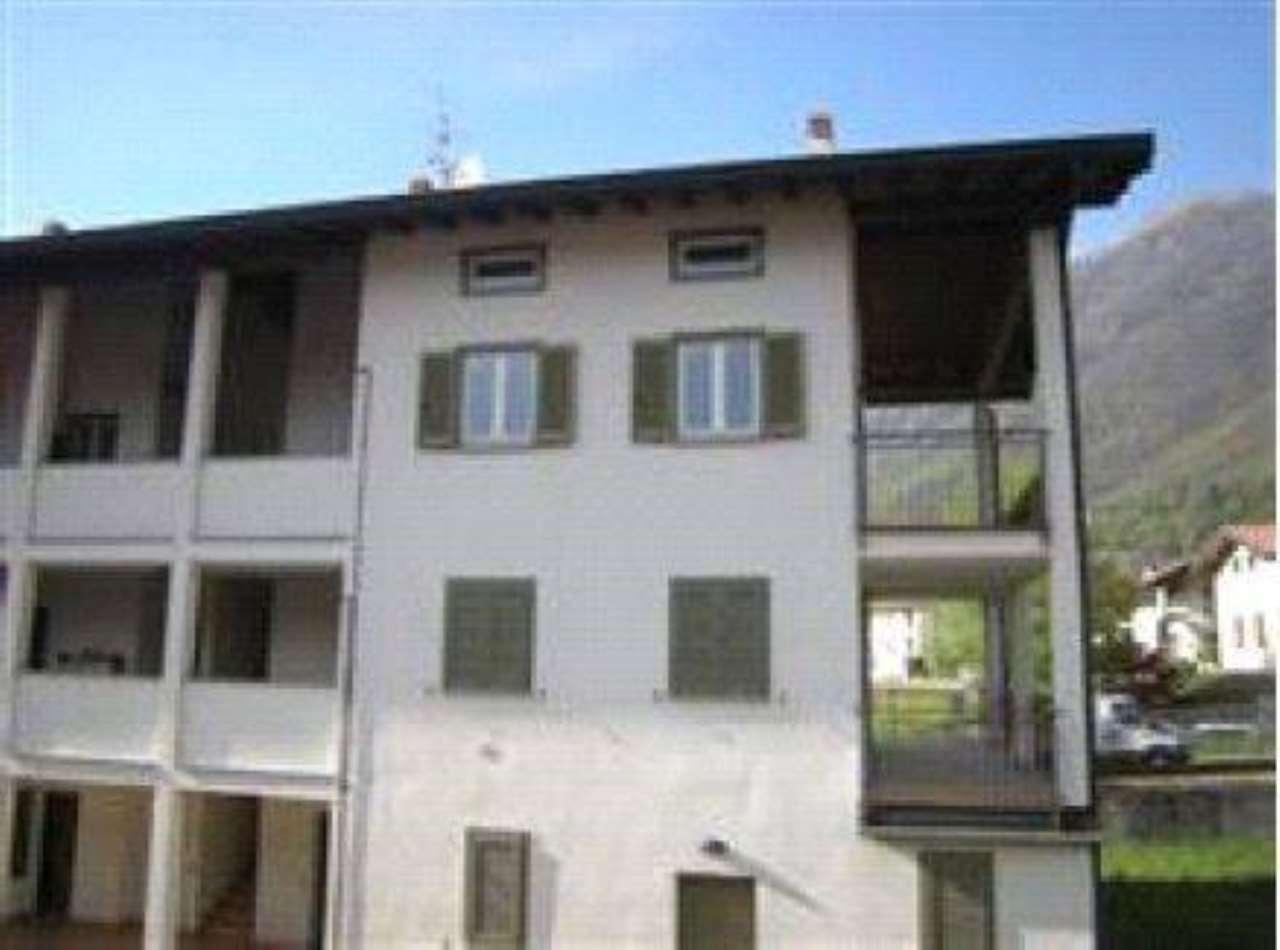 Appartamento in asta a Introbio