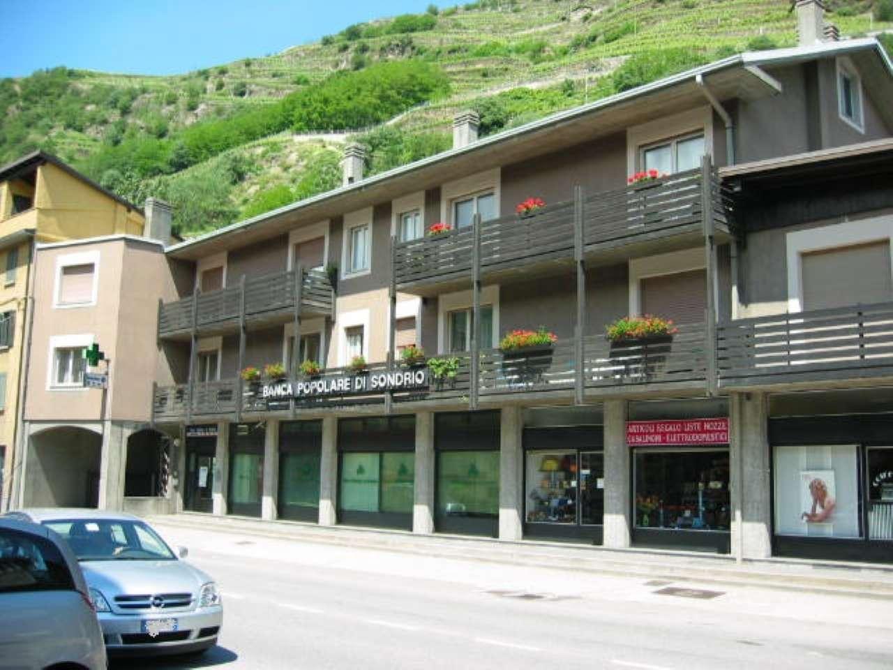 Appartamento in affitto a Teglio - Frazione Tresenda