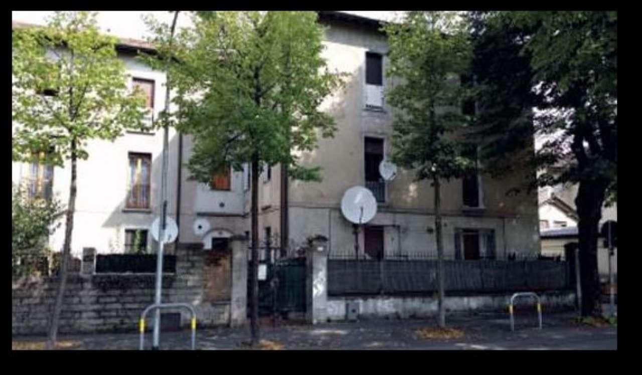 Appartamento in asta a Treviglio