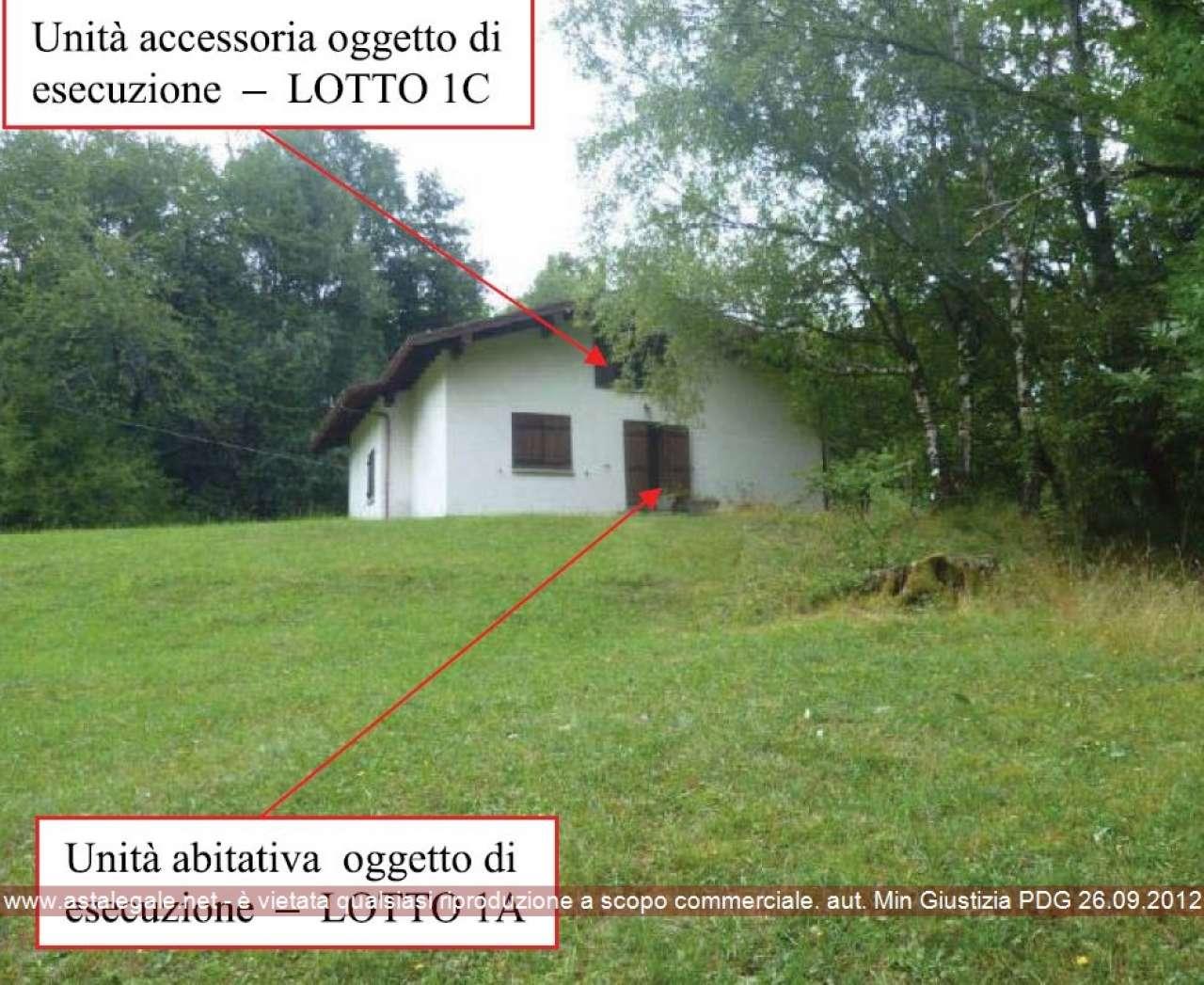Casa indipendente in vendita a Grandola ed Uniti