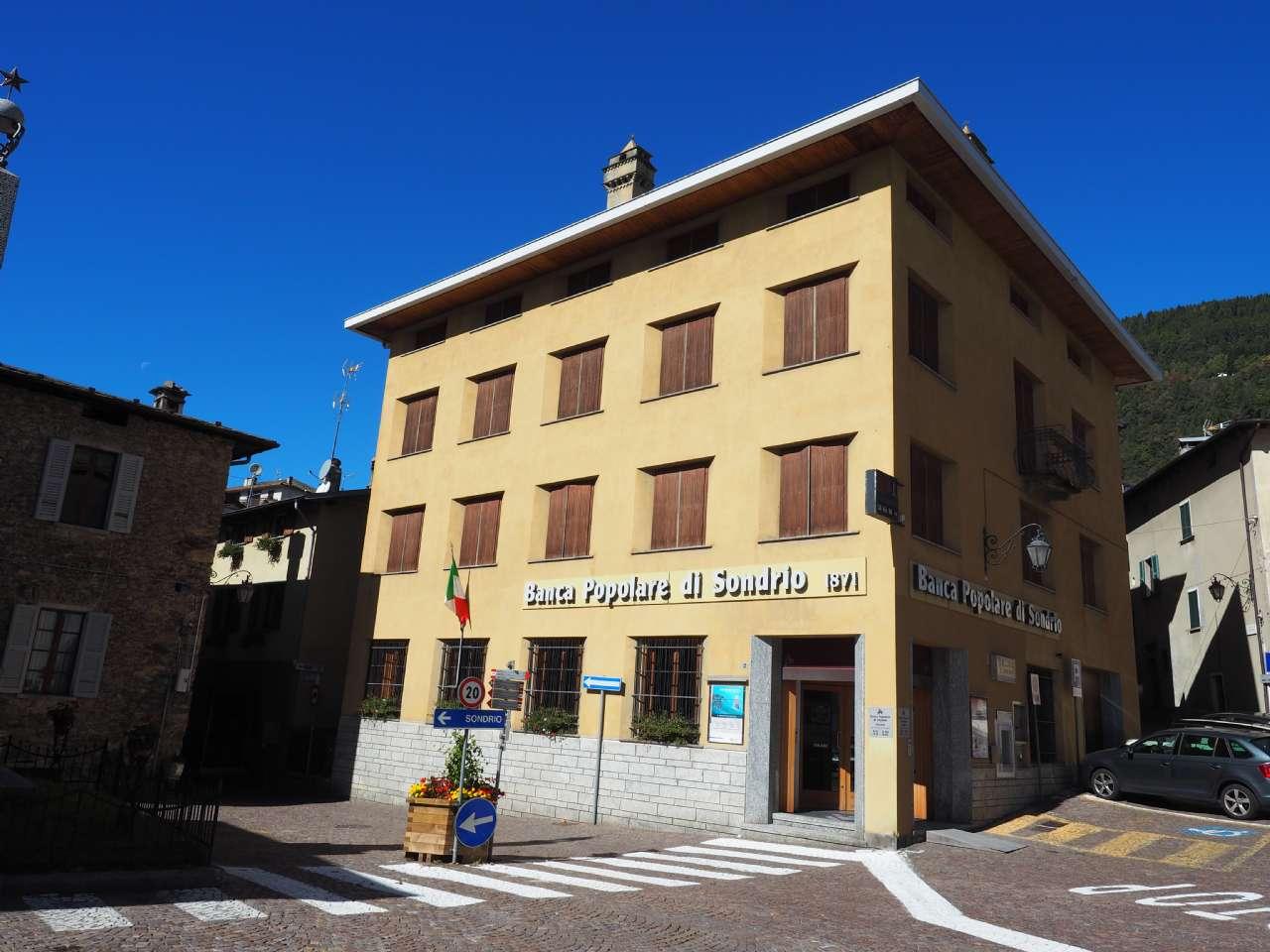 Appartamento in affitto a Teglio - Centrale