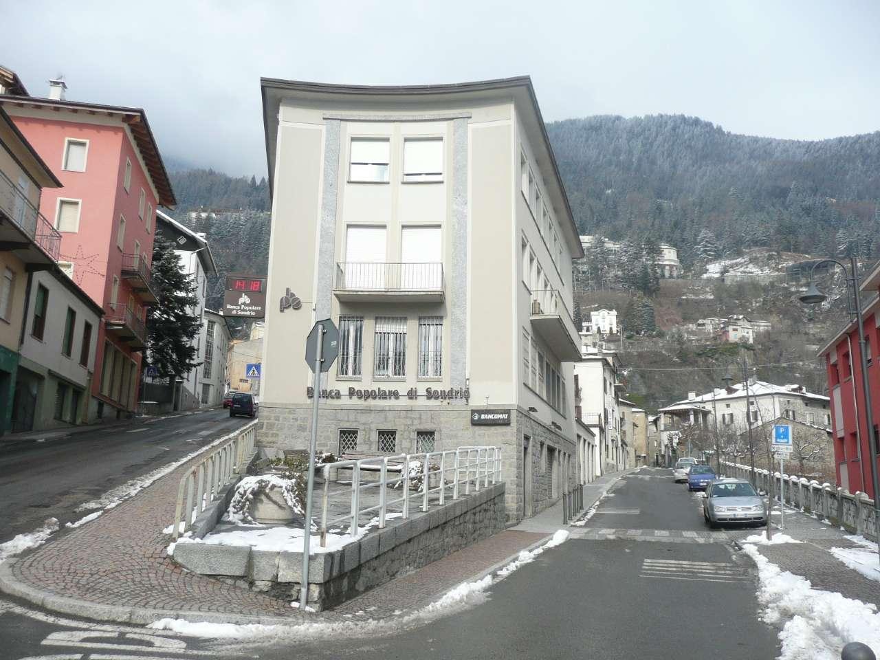 Appartamento in affitto a Sondalo - Centrale