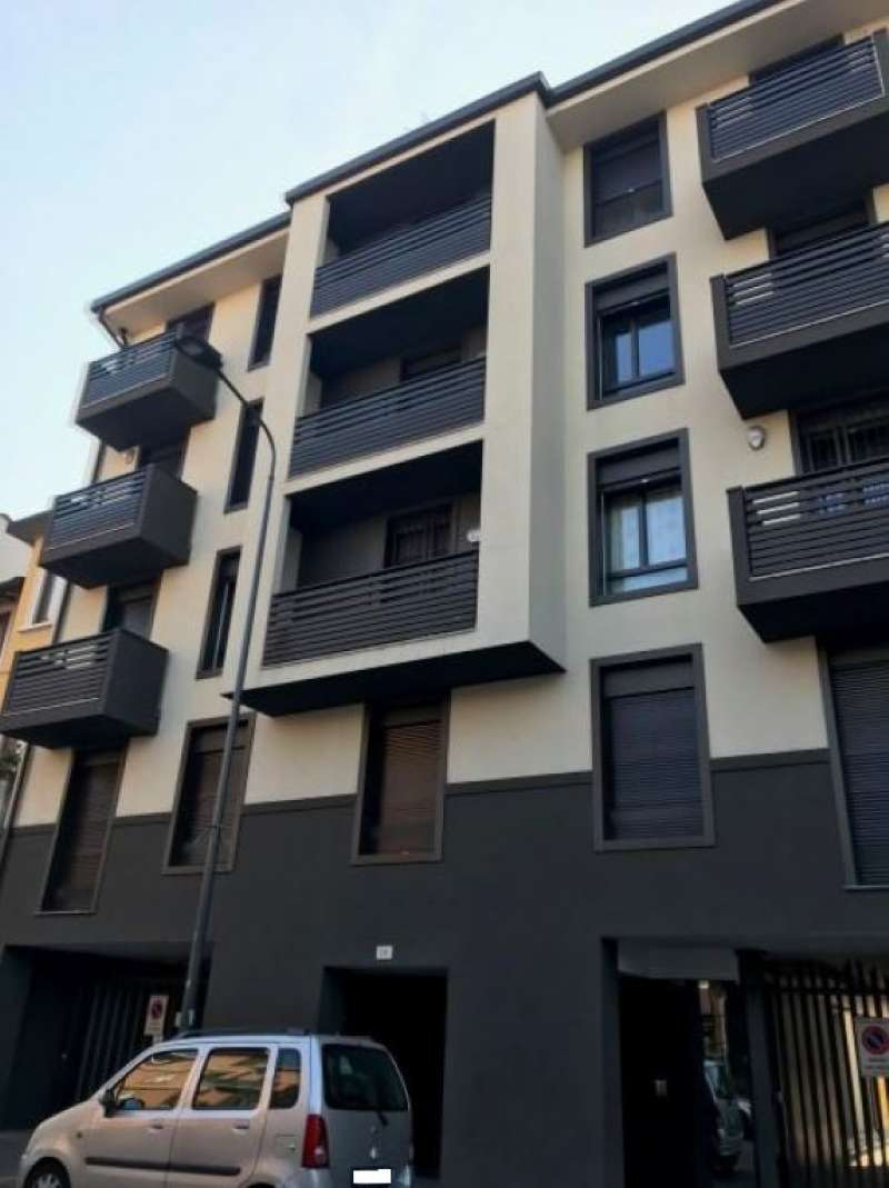 Appartamento in vendita a Milano - Bande Nere