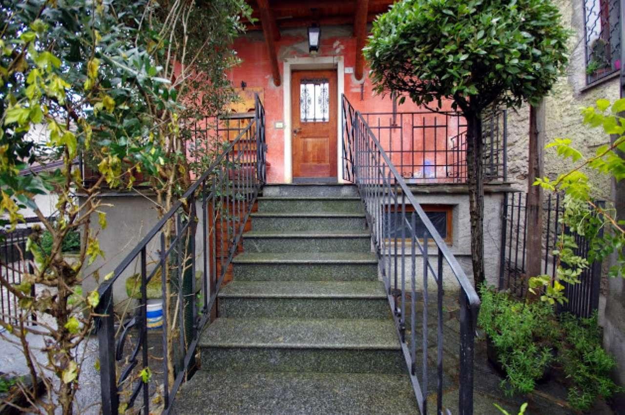 Casa indipendente in vendita a Vercana
