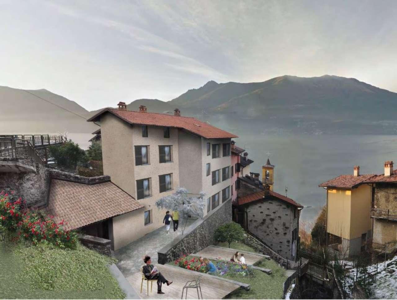 Appartamento in vendita a Bellano - Frazione Oro