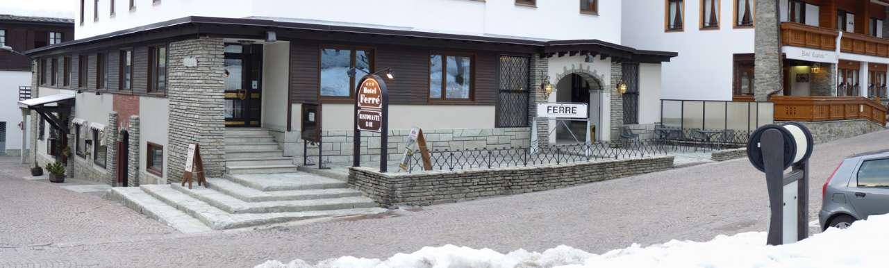 Struttura Ricettiva in vendita a Madesimo - Centrale